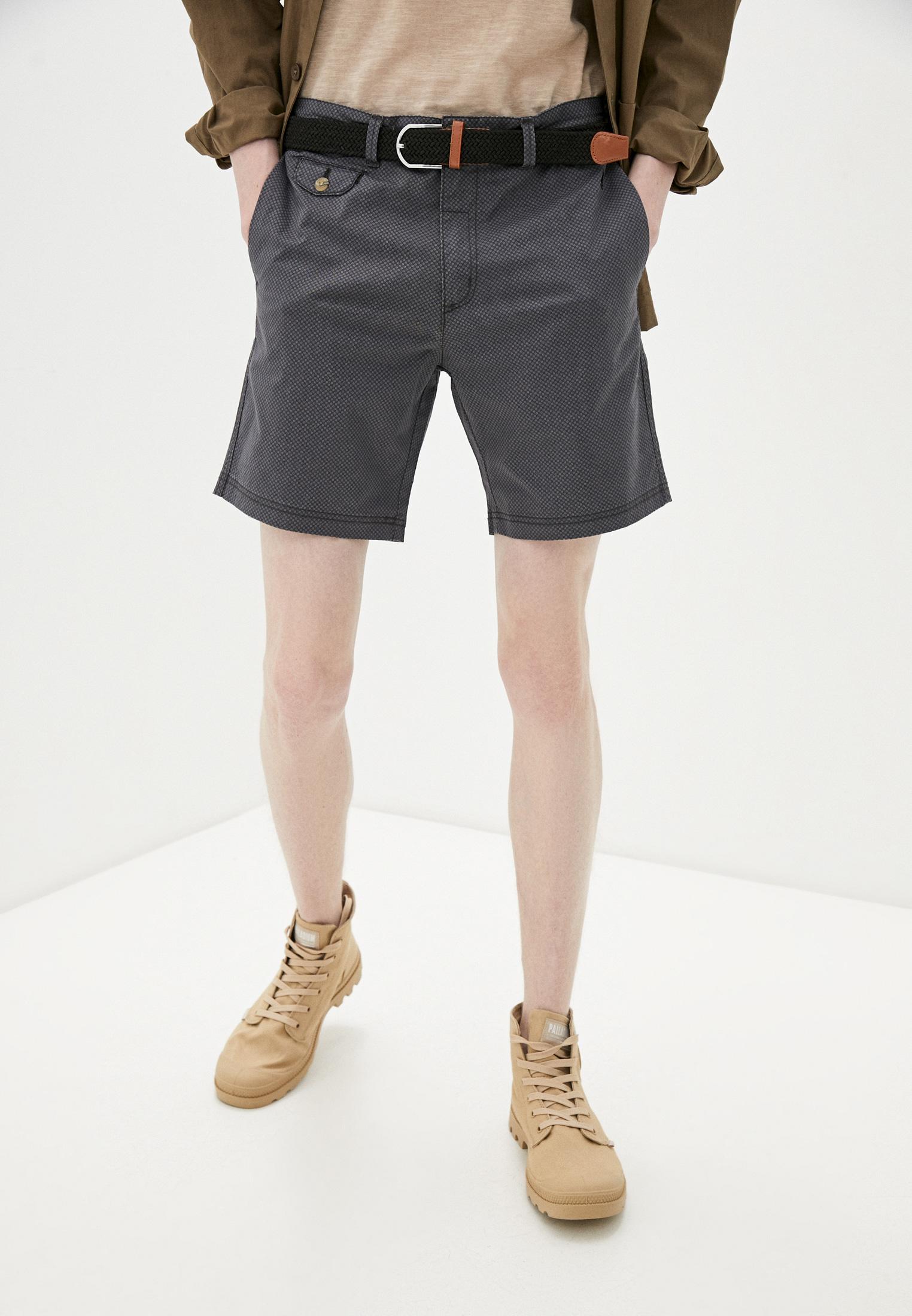 Мужские повседневные шорты Nisko 1563: изображение 5