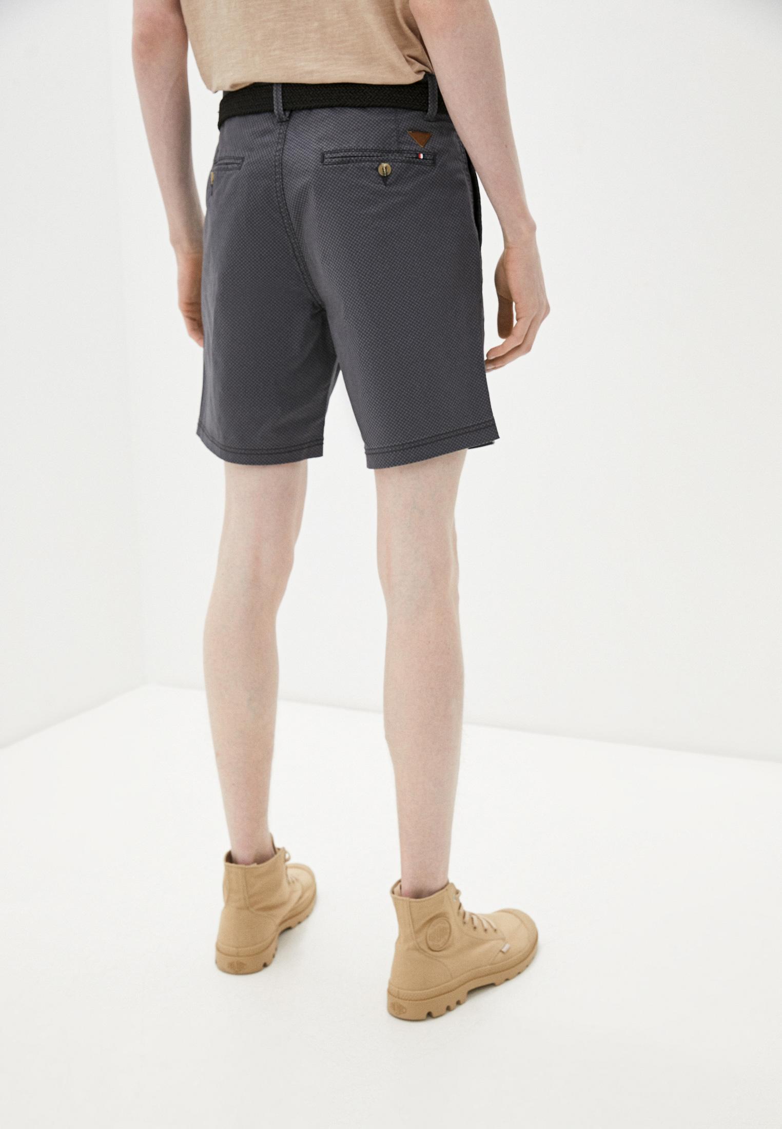 Мужские повседневные шорты Nisko 1563: изображение 7