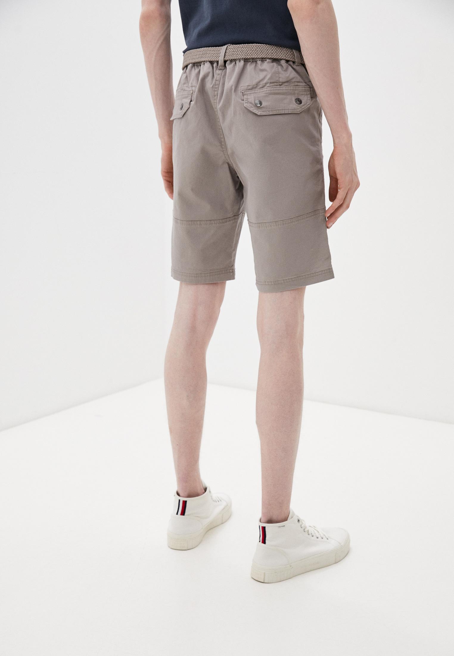 Мужские повседневные шорты Nisko 1568G: изображение 7