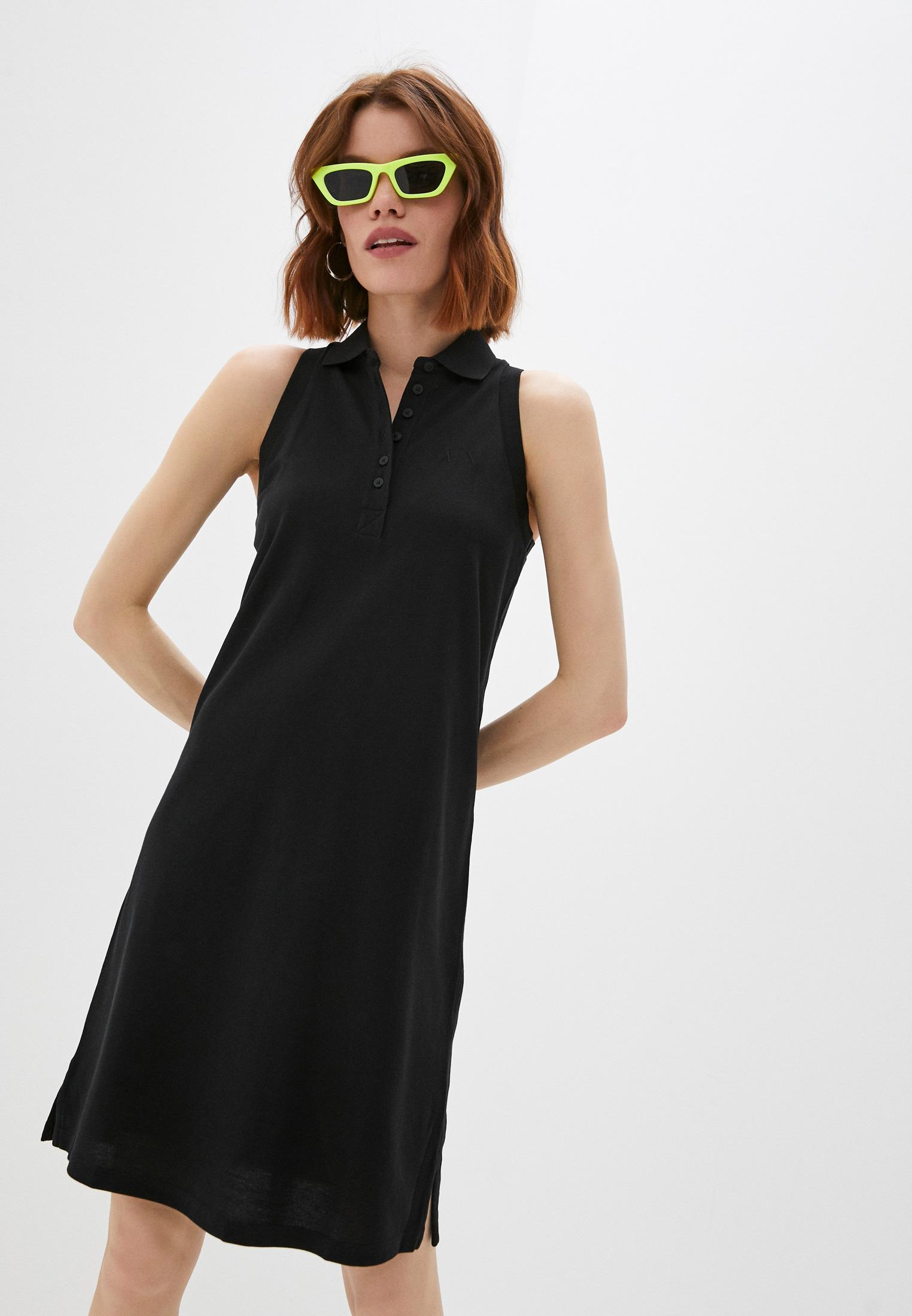 Платье Armani Exchange 3KYA78 YJ17Z: изображение 1