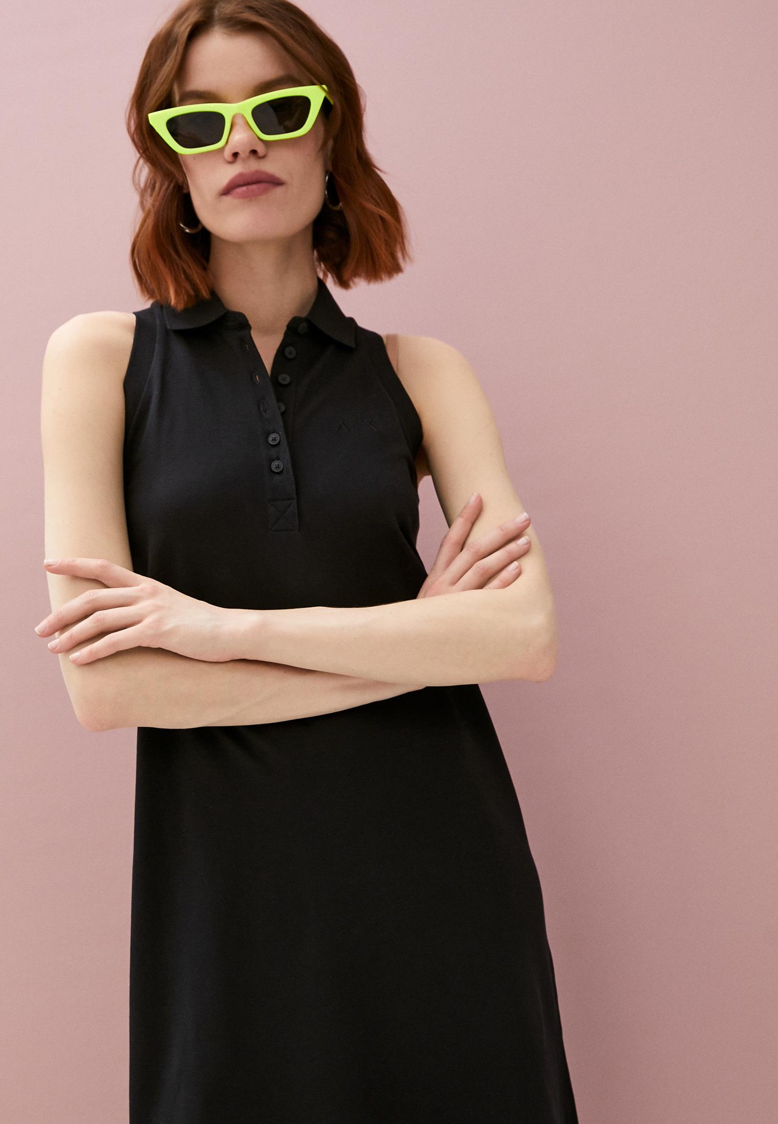 Платье Armani Exchange 3KYA78 YJ17Z: изображение 2