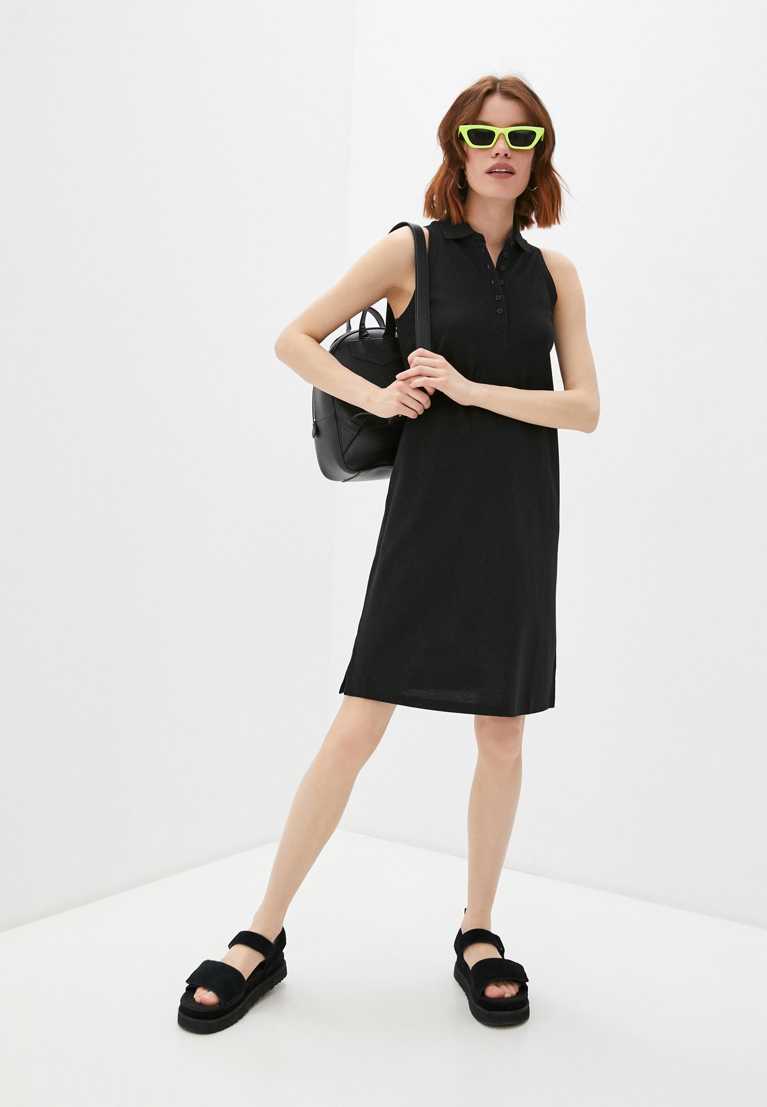 Платье Armani Exchange 3KYA78 YJ17Z: изображение 3