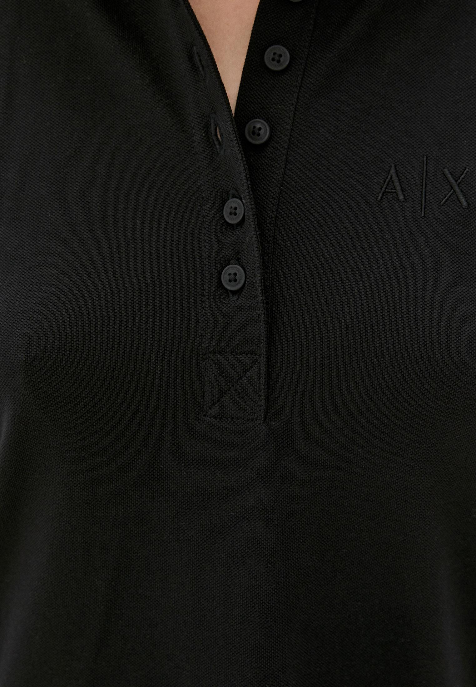 Платье Armani Exchange 3KYA78 YJ17Z: изображение 5
