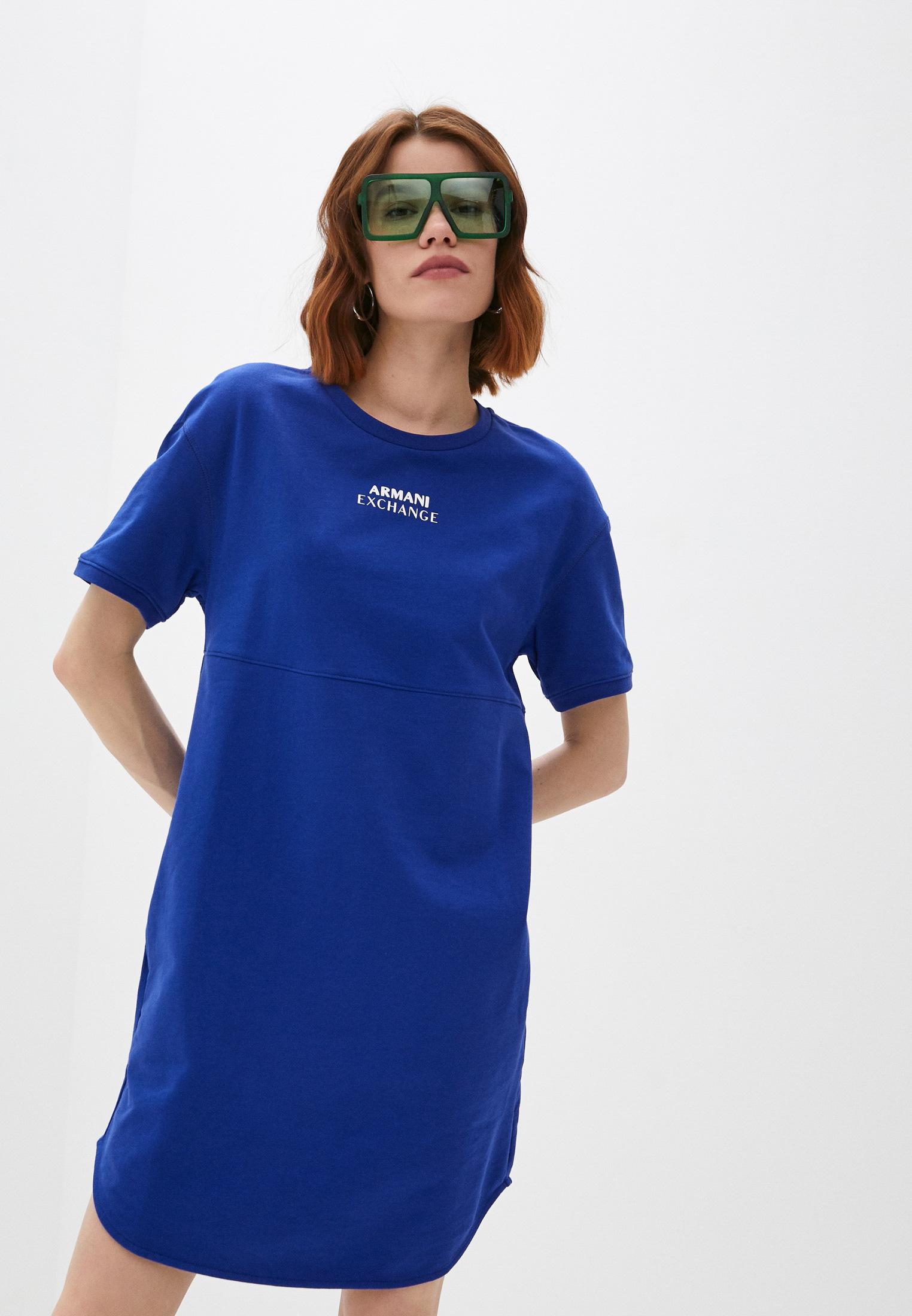 Платье Armani Exchange 3KYA79 YJ7EZ