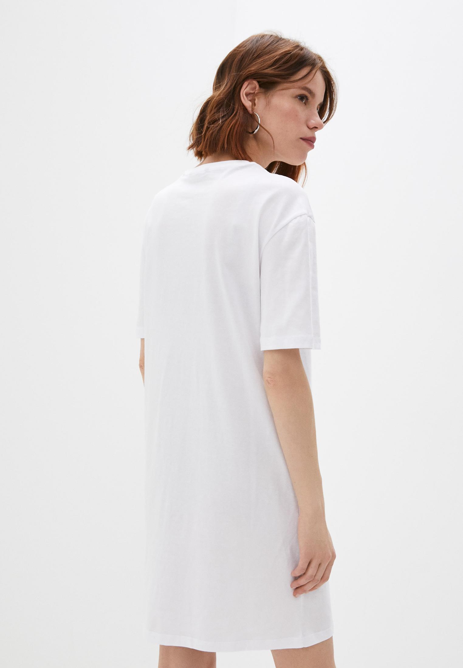 Платье Armani Exchange 3KYA90 YJW3Z: изображение 4