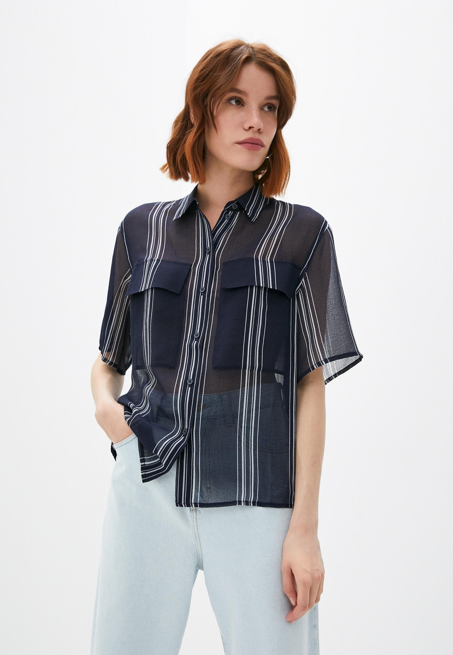 Блуза Armani Exchange 3KYC40 YNSNZ: изображение 1