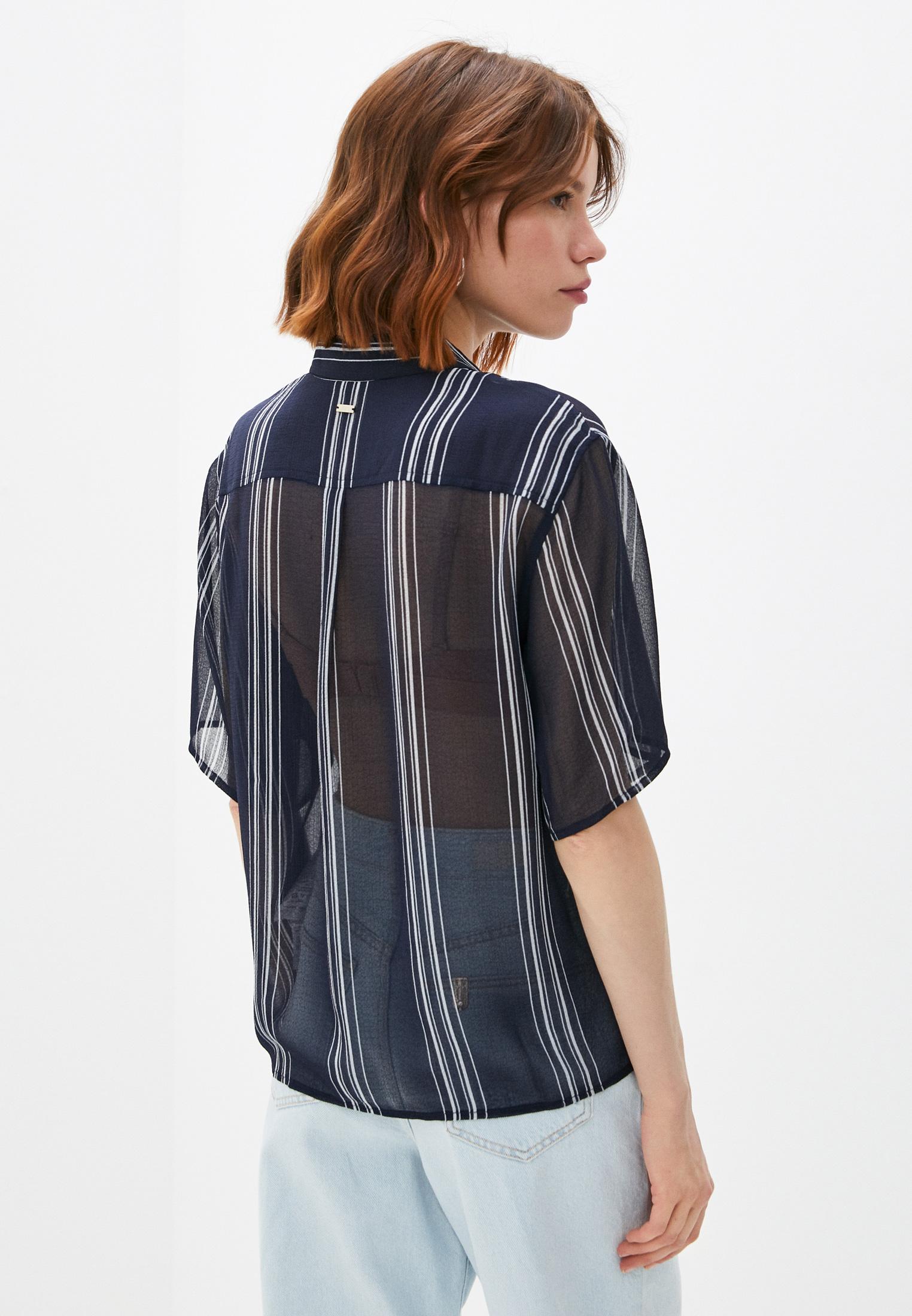 Блуза Armani Exchange 3KYC40 YNSNZ: изображение 4