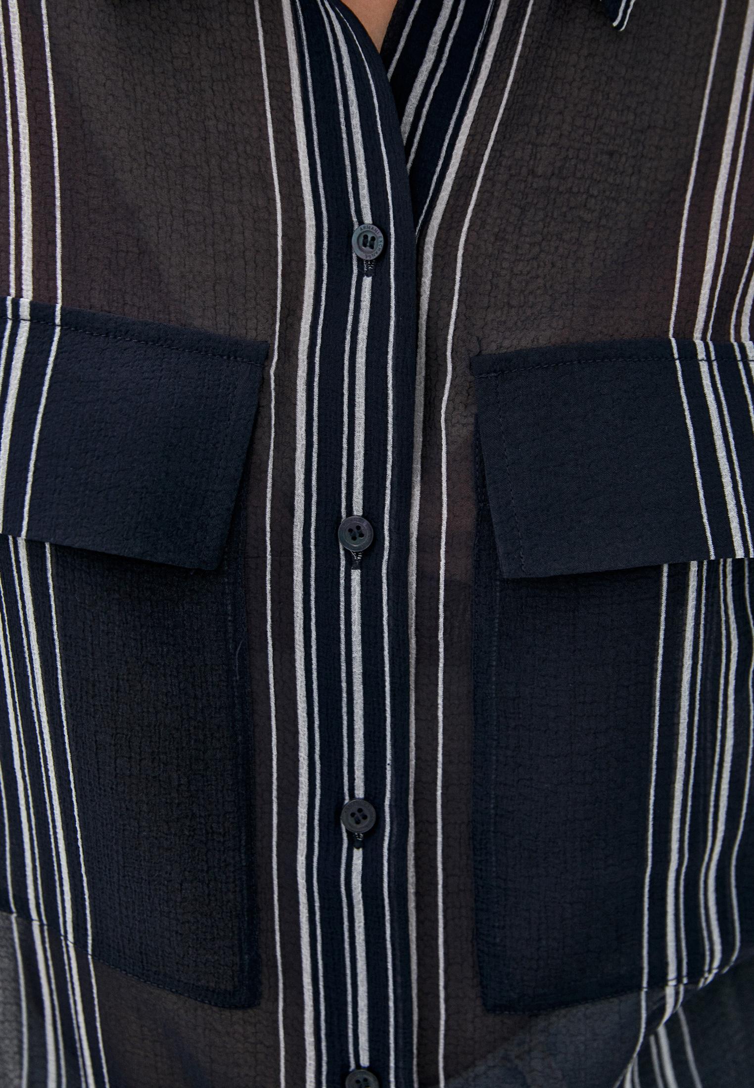 Блуза Armani Exchange 3KYC40 YNSNZ: изображение 5