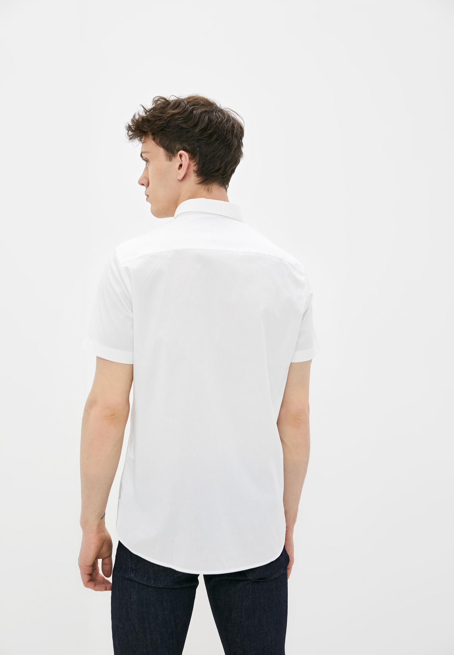 Рубашка с коротким рукавом Armani Exchange 3KZC32ZNQFZ: изображение 4