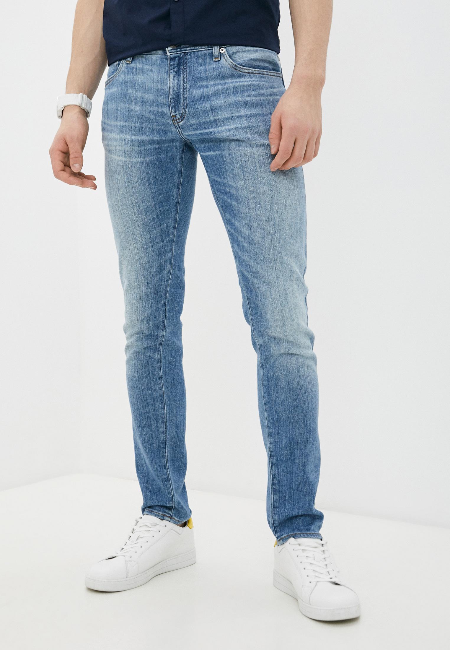 Зауженные джинсы Armani Exchange 3KZJ14Z1FCZ: изображение 1
