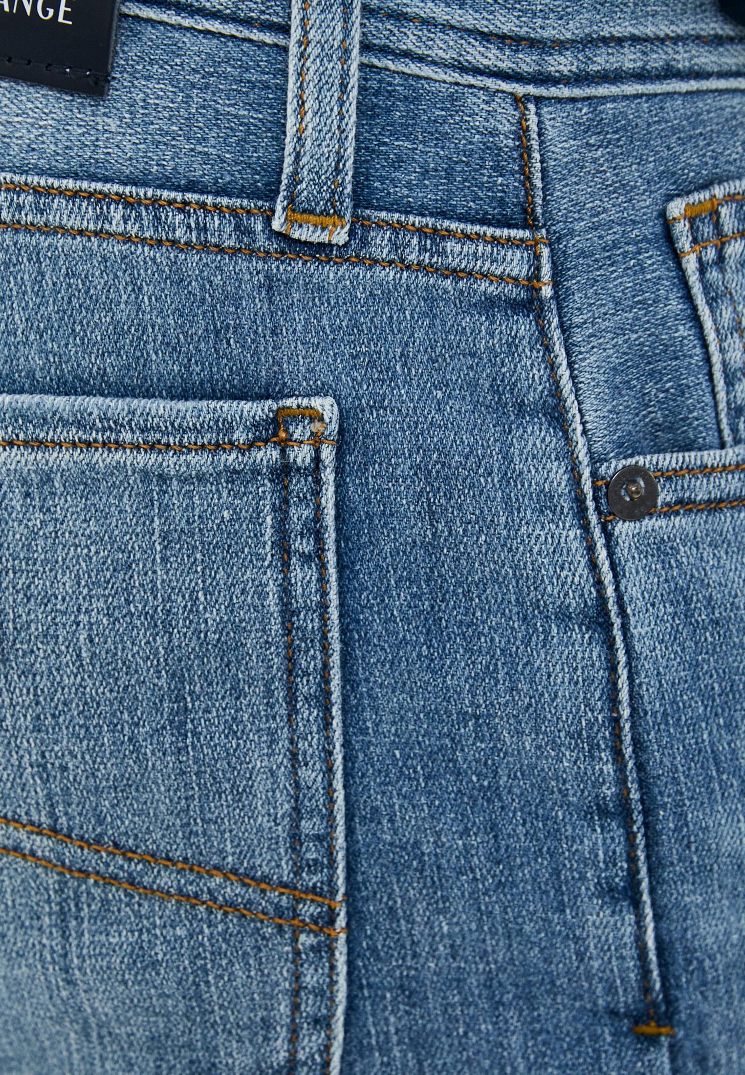 Зауженные джинсы Armani Exchange 3KZJ14Z1FCZ: изображение 5