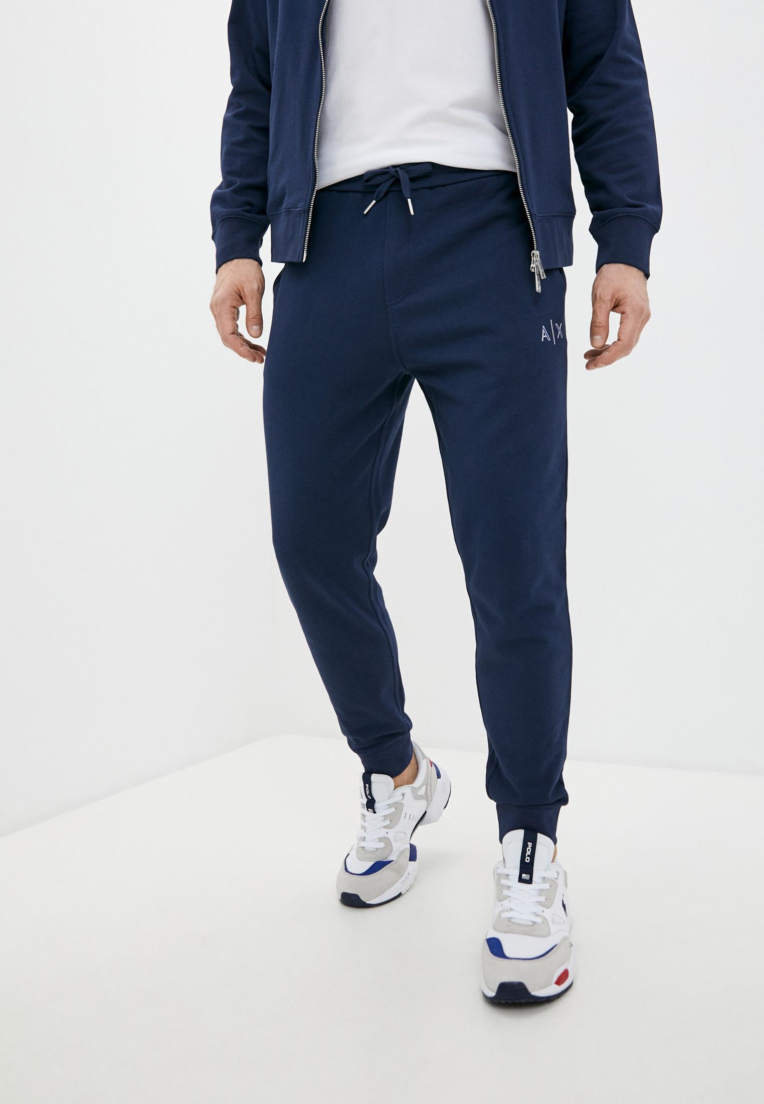 Мужские спортивные брюки Armani Exchange 3KZPGKZJ8MZ
