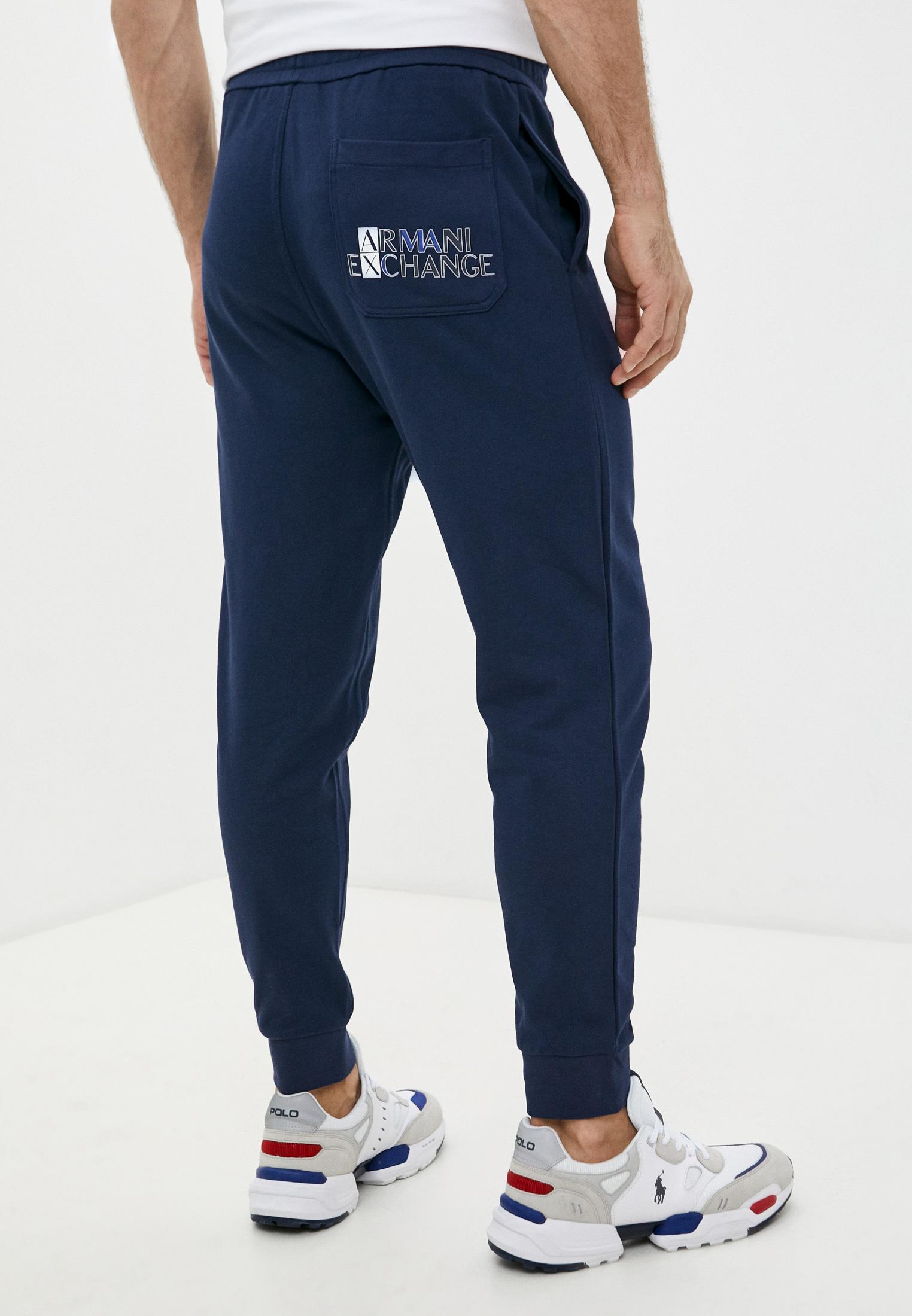 Мужские спортивные брюки Armani Exchange 3KZPGKZJ8MZ: изображение 4