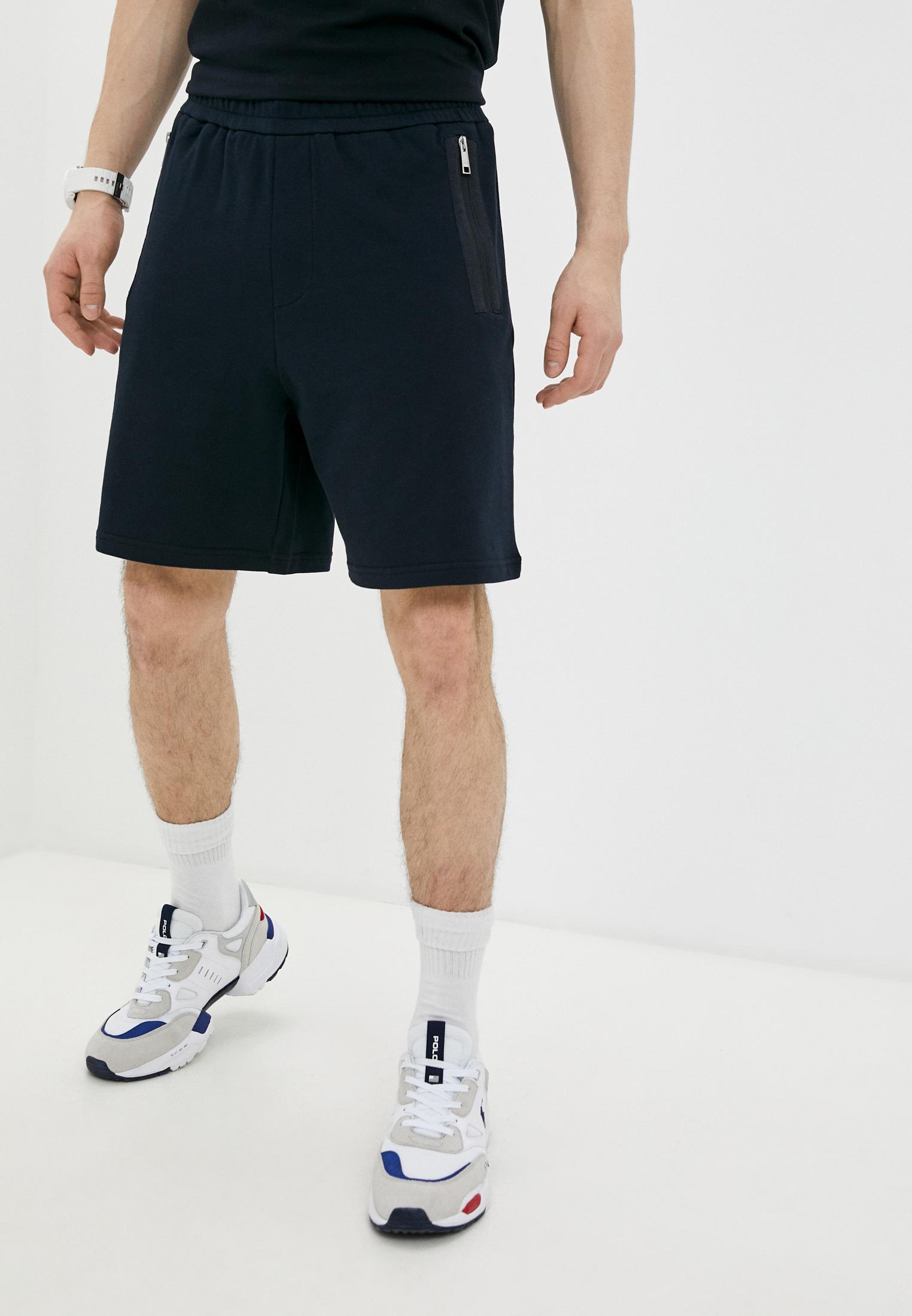 Мужские спортивные шорты Armani Exchange 3KZSGQZJ8MZ: изображение 1