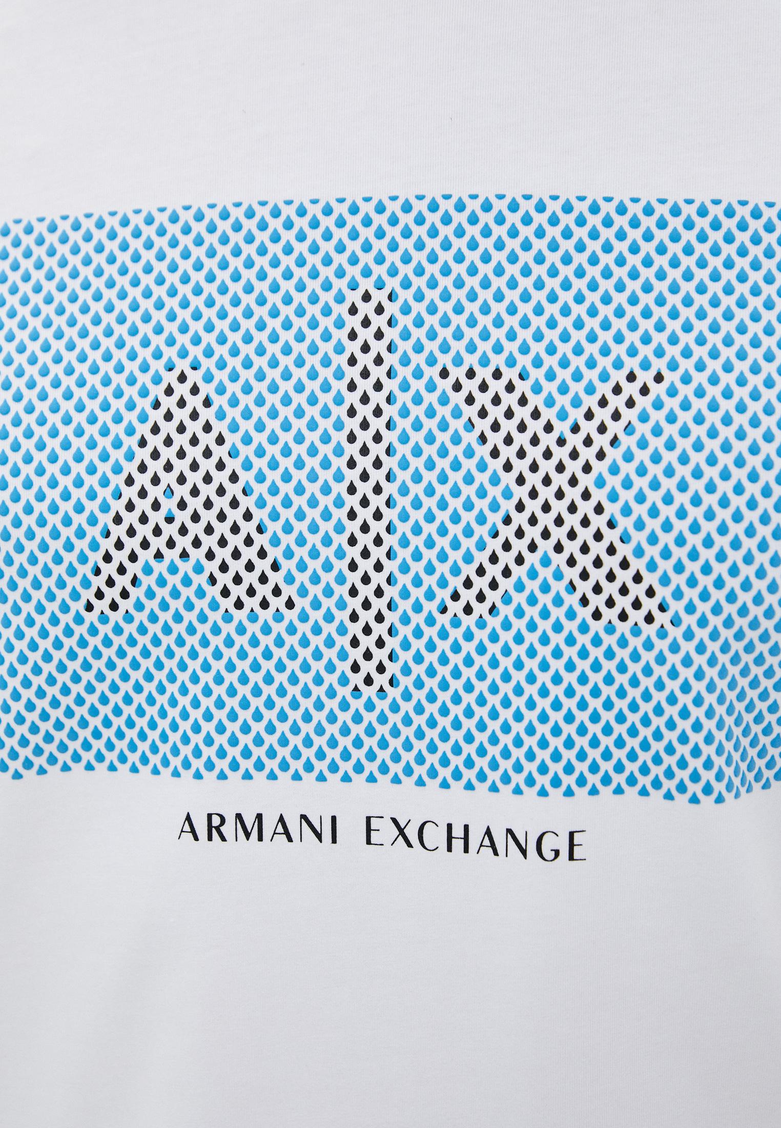 Футболка Armani Exchange 3KZTGHZJE6Z: изображение 5
