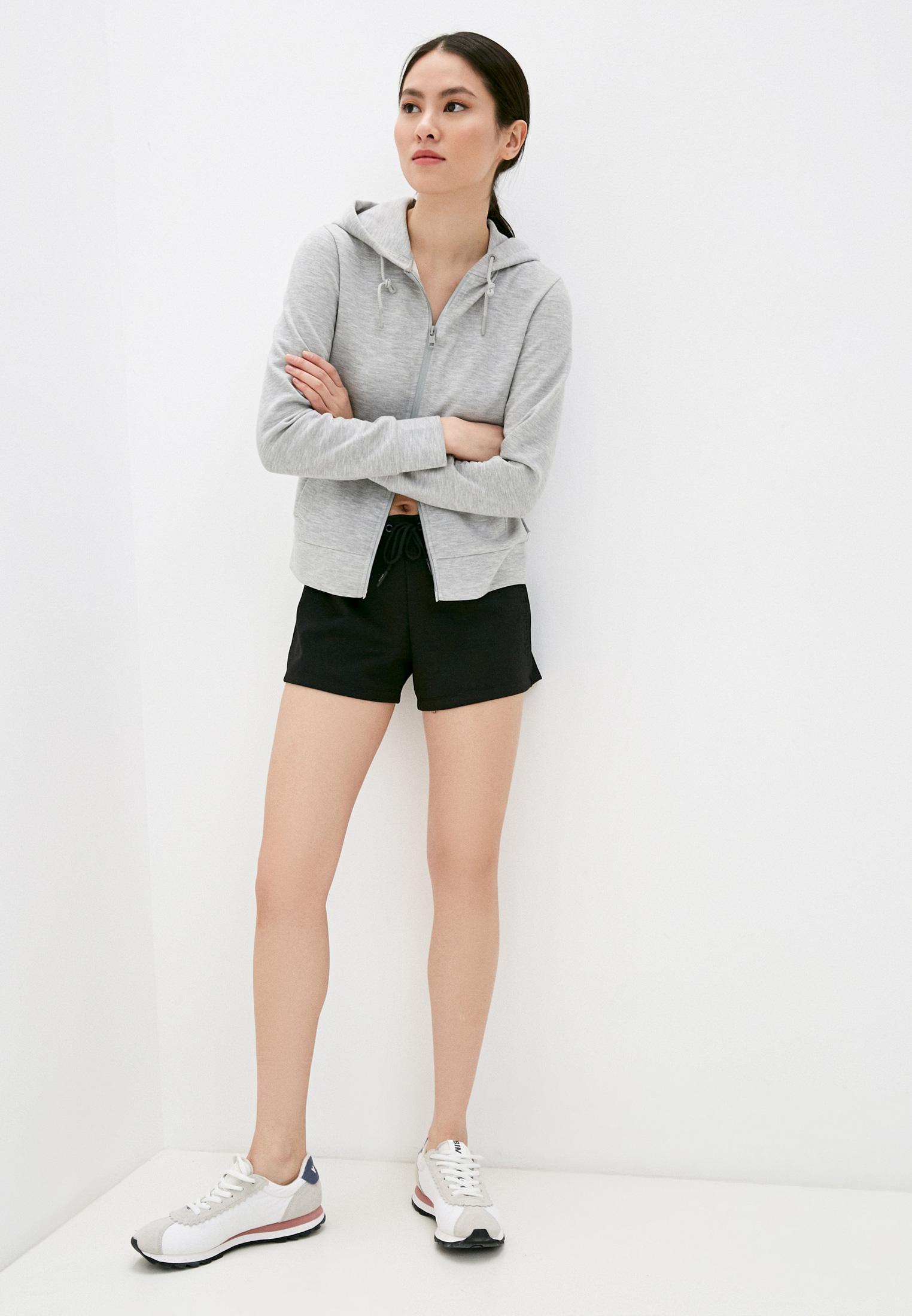 Женские спортивные шорты Armani Exchange 8NYS70 Y9L7Z: изображение 3