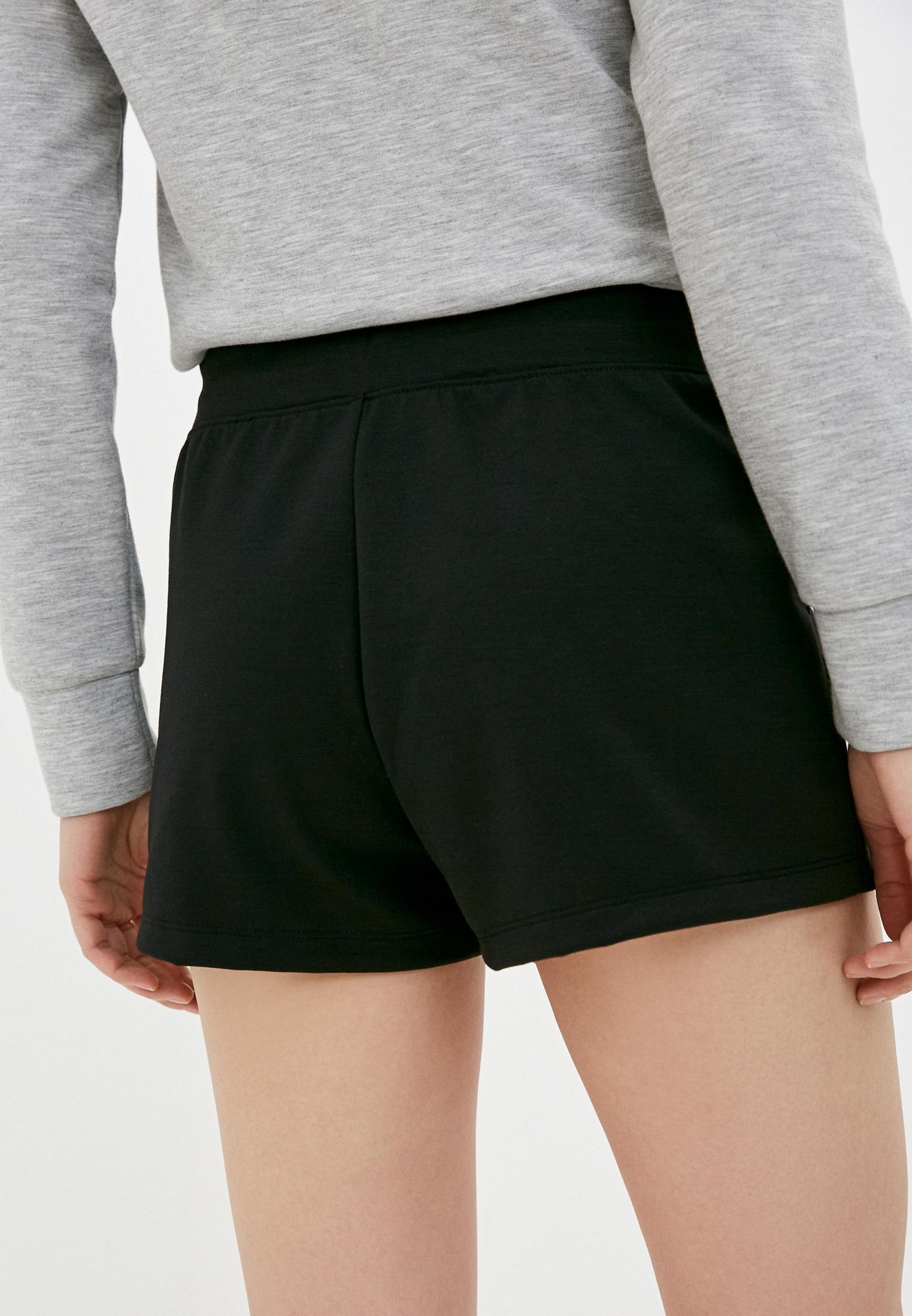 Женские спортивные шорты Armani Exchange 8NYS70 Y9L7Z: изображение 4