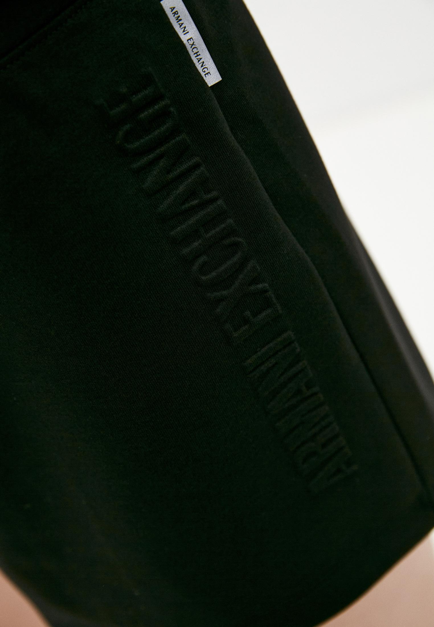 Женские спортивные шорты Armani Exchange 8NYS70 Y9L7Z: изображение 5