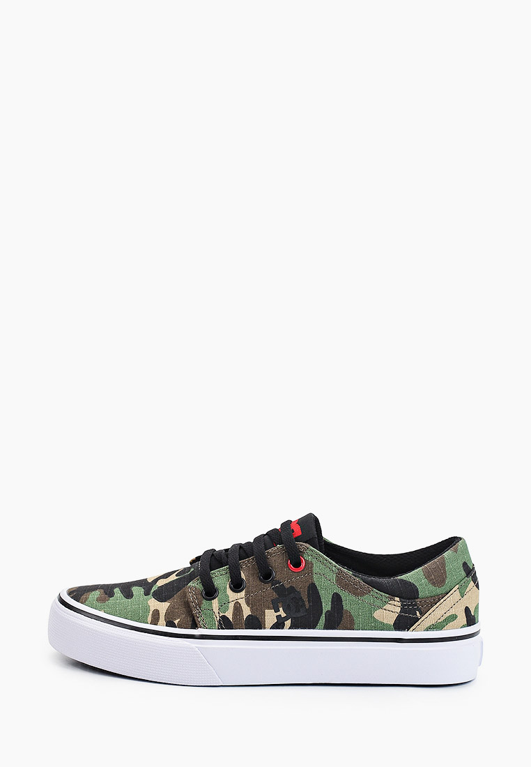 Кеды для мальчиков DC Shoes ADBS300138