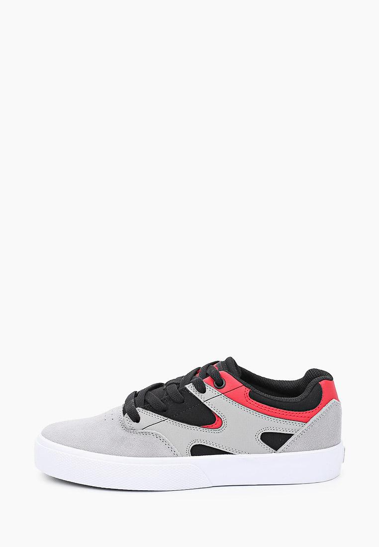 Кеды для мальчиков DC Shoes Кеды DC Shoes