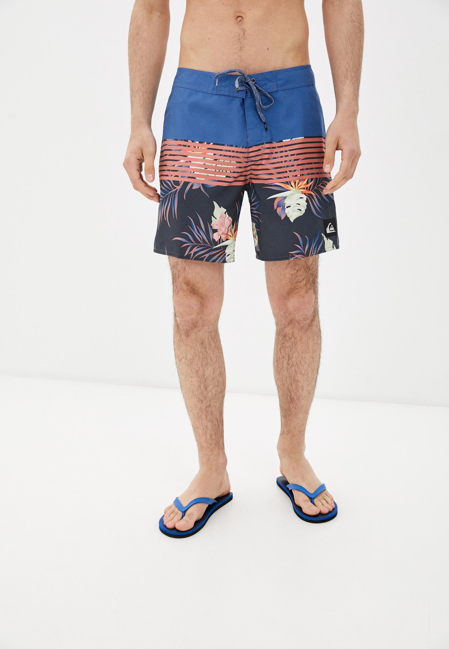 Мужские шорты для плавания Quiksilver (Квиксильвер) EQYBS04580