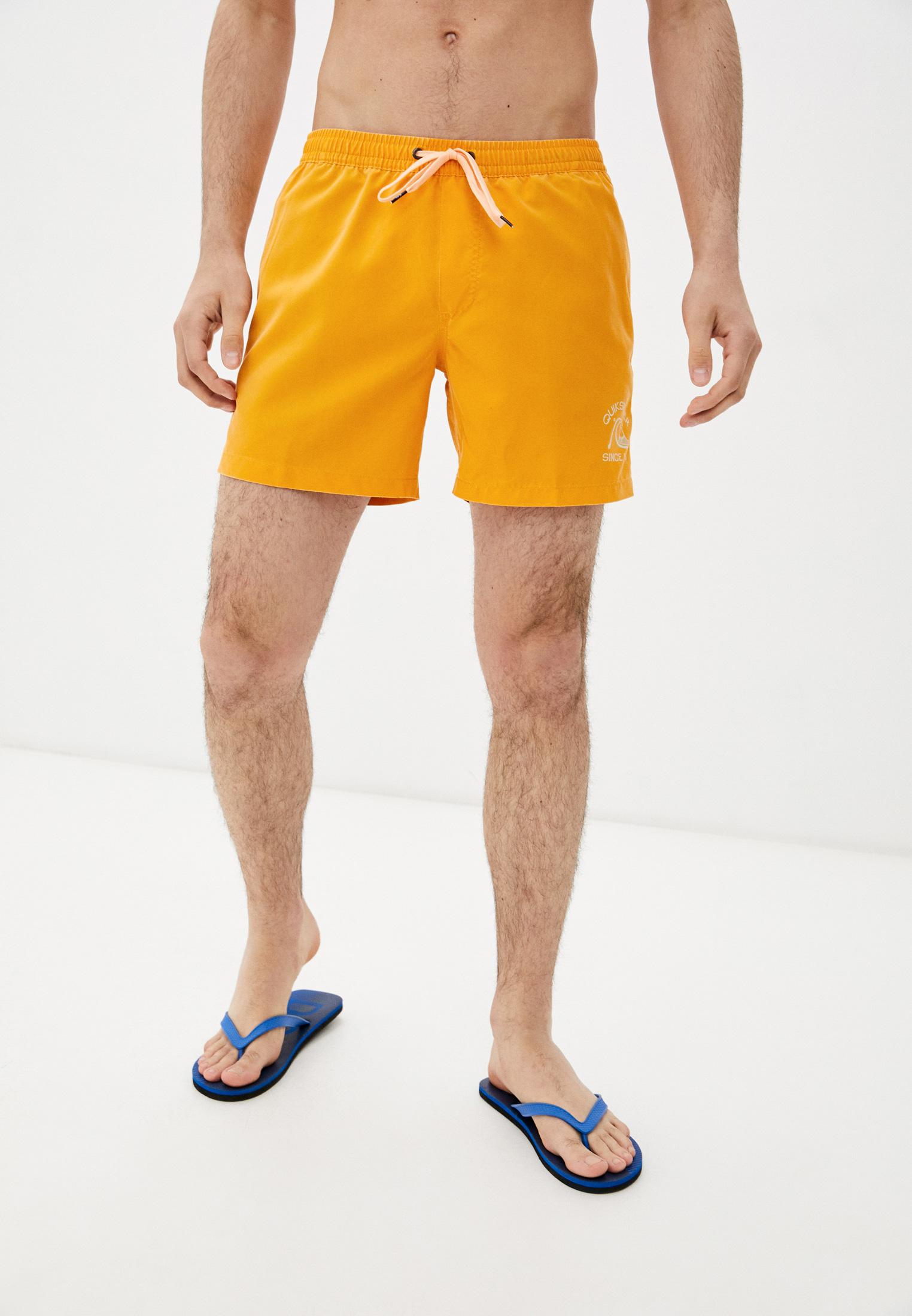 Мужские шорты для плавания Quiksilver (Квиксильвер) EQYJV03692