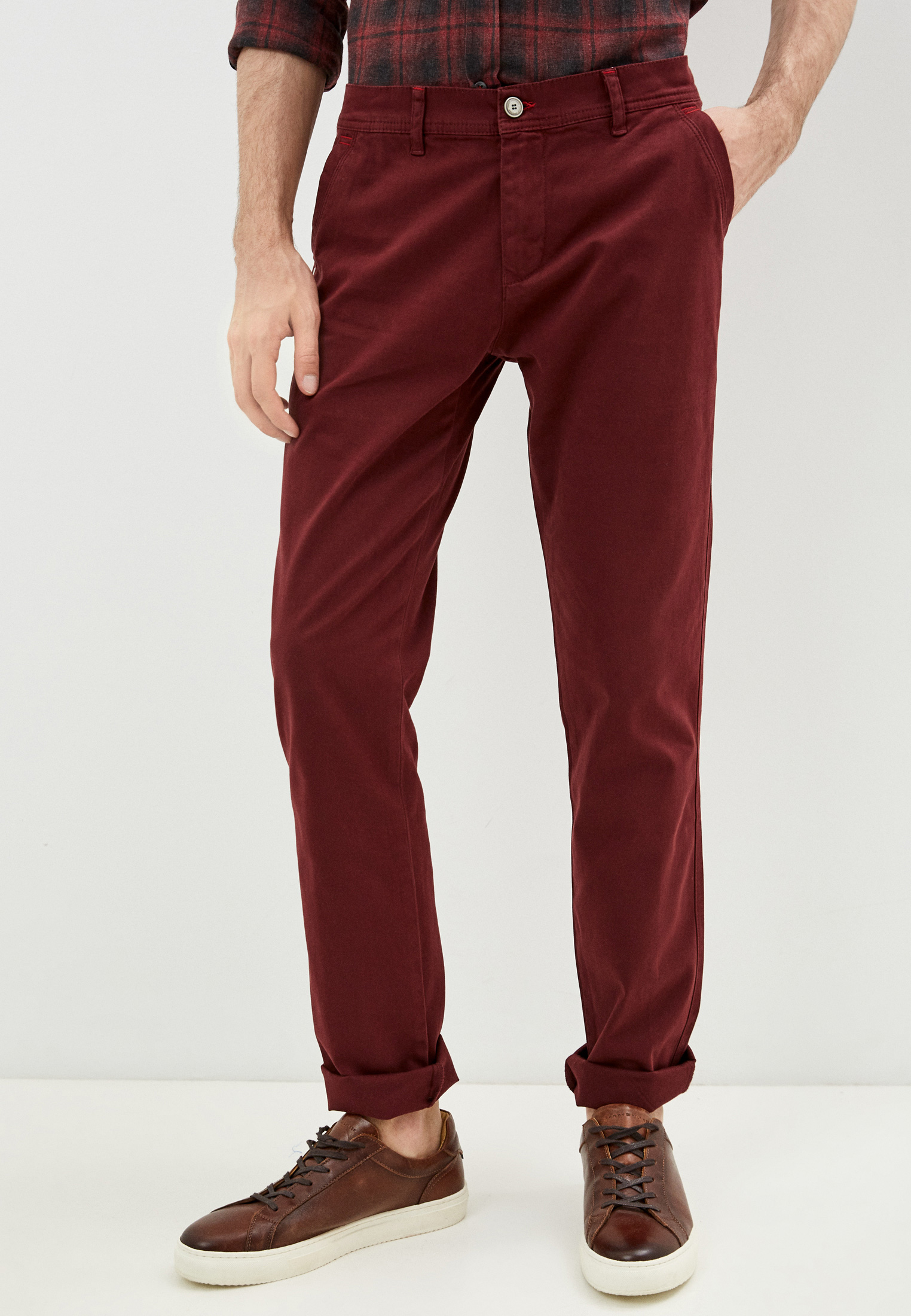 Мужские повседневные брюки JIMMY SANDERS (Джимми Сандерс) Брюки Jimmy Sanders