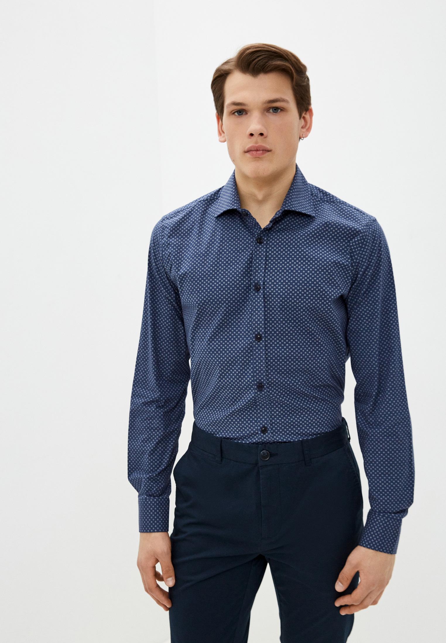Рубашка с длинным рукавом JIMMY SANDERS (Джимми Сандерс) 20S JSMSHT0007