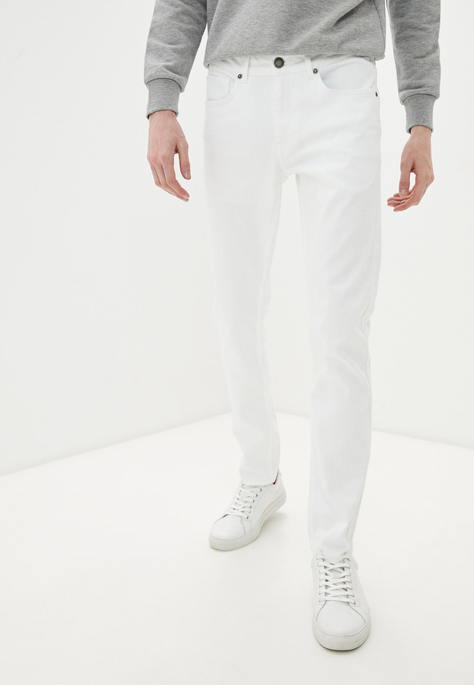 Мужские прямые джинсы JIMMY SANDERS (Джимми Сандерс) Джинсы Jimmy Sanders
