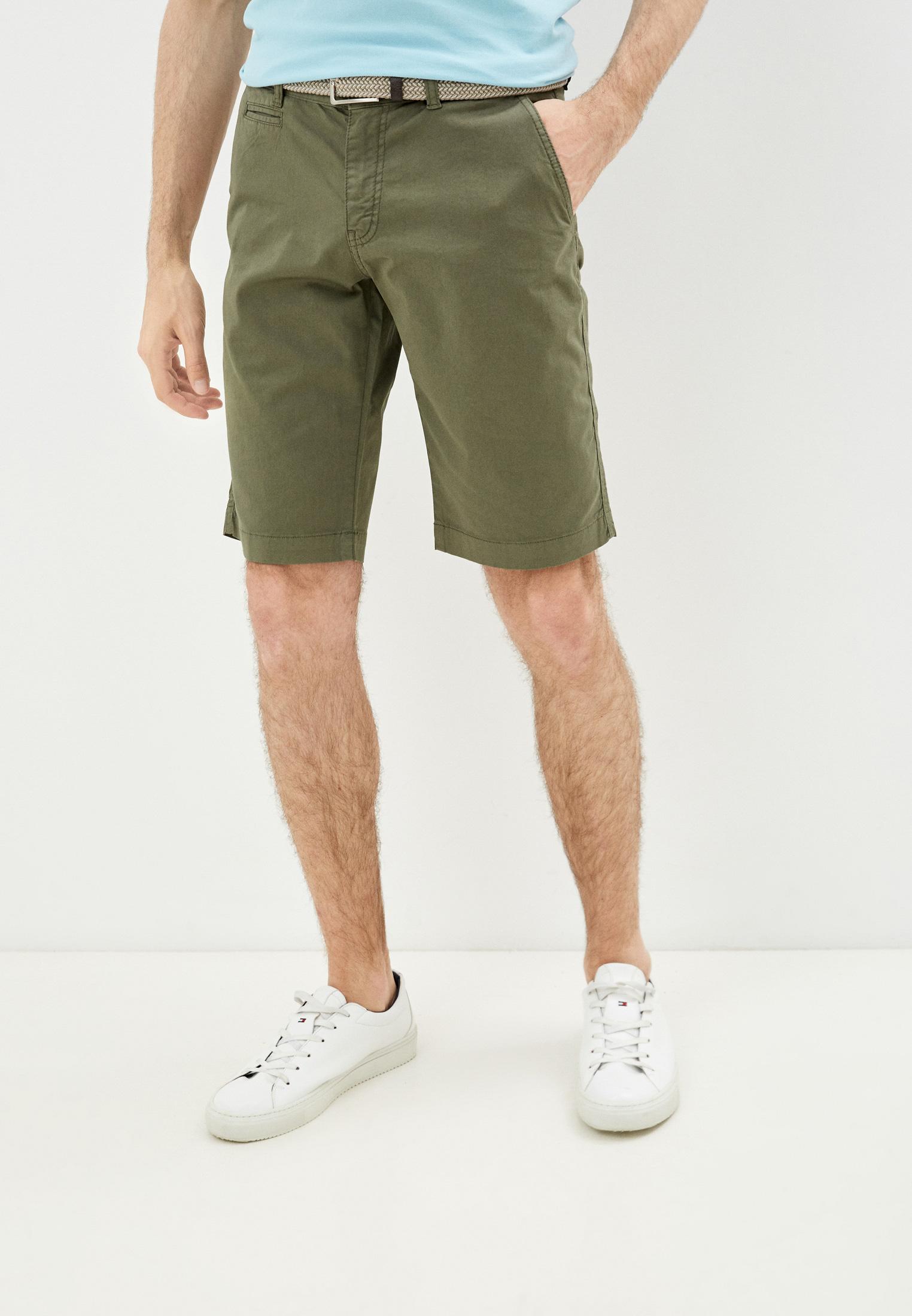 Мужские повседневные шорты JIMMY SANDERS (Джимми Сандерс) 20SJSMSRT00001