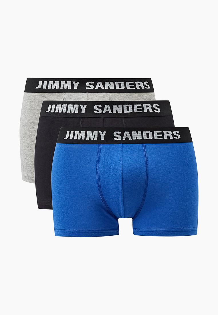 Комплекты JIMMY SANDERS (Джимми Сандерс) Трусы 3 шт. Jimmy Sanders