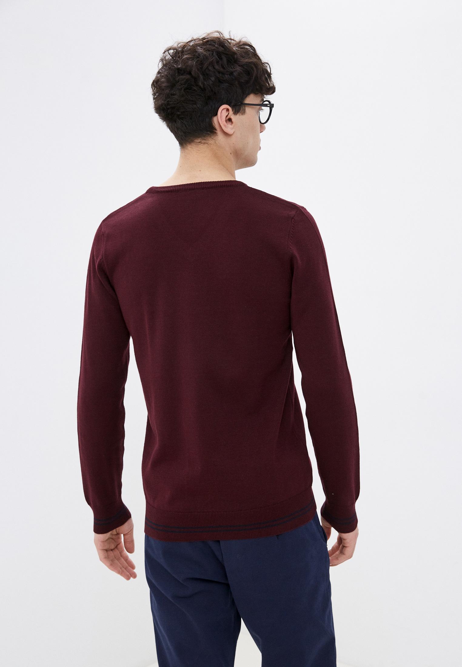 Пуловер Auden Cavill 21WACMJMP00004: изображение 3