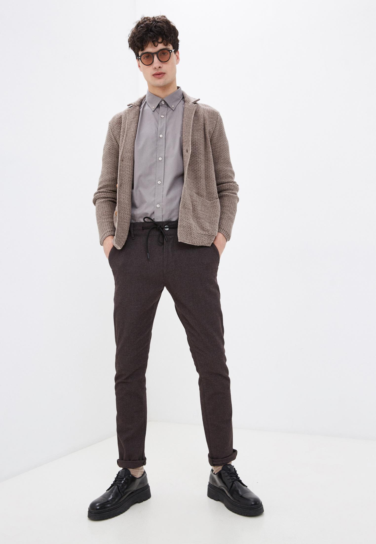 Мужские повседневные брюки Auden Cavill 21WACMPNT00003: изображение 2