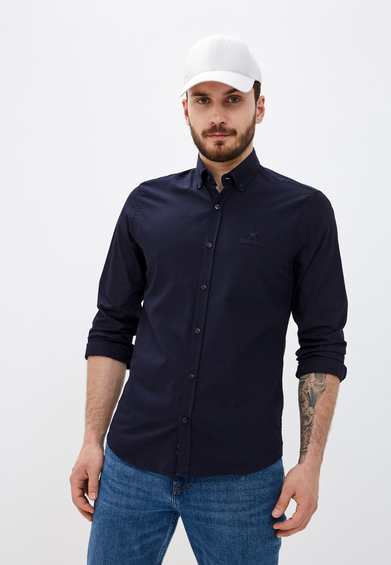 Рубашка с длинным рукавом Auden Cavill 21WACMSHT00001