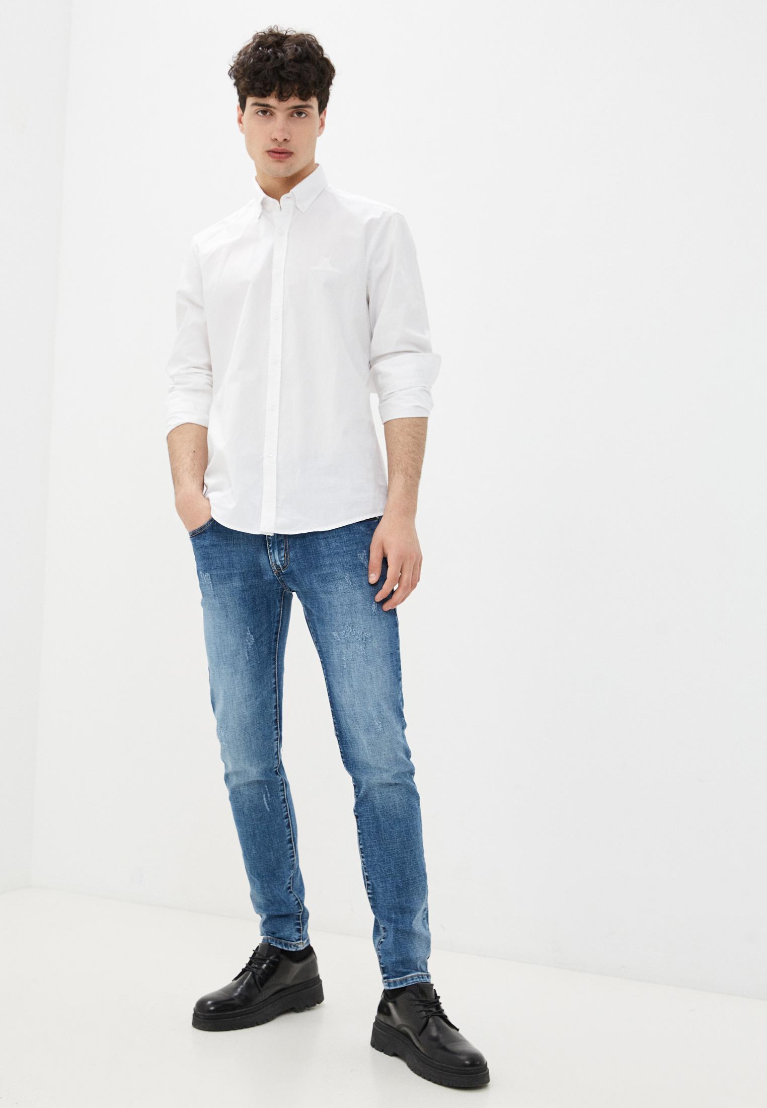 Рубашка с длинным рукавом Auden Cavill 21WACMSHT00001: изображение 2