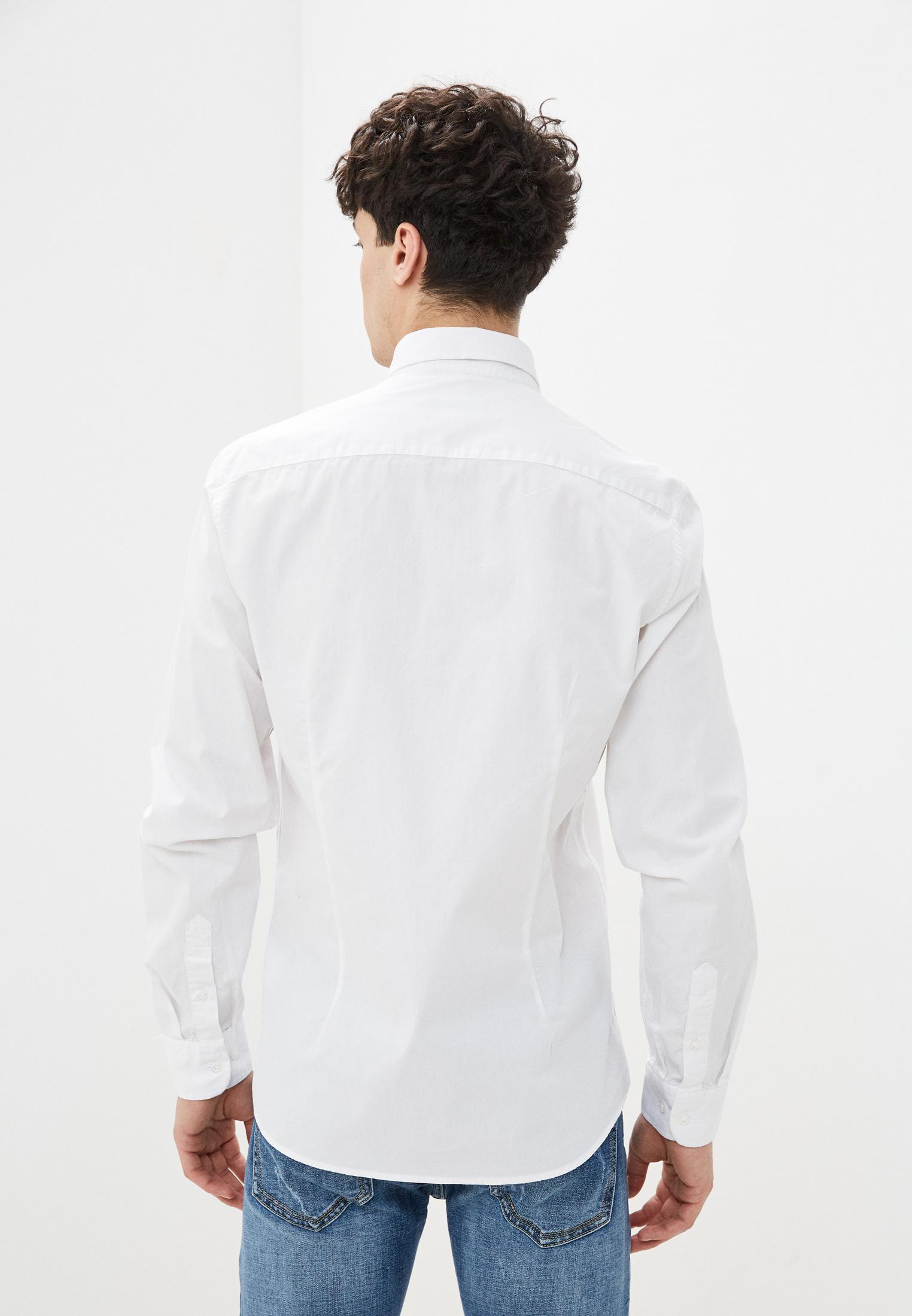 Рубашка с длинным рукавом Auden Cavill 21WACMSHT00001: изображение 3