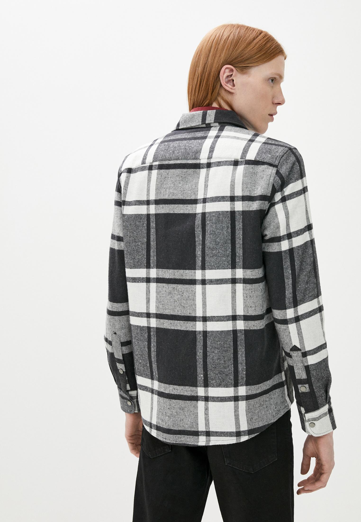 Рубашка с длинным рукавом Auden Cavill 21WACMSHT00002: изображение 3