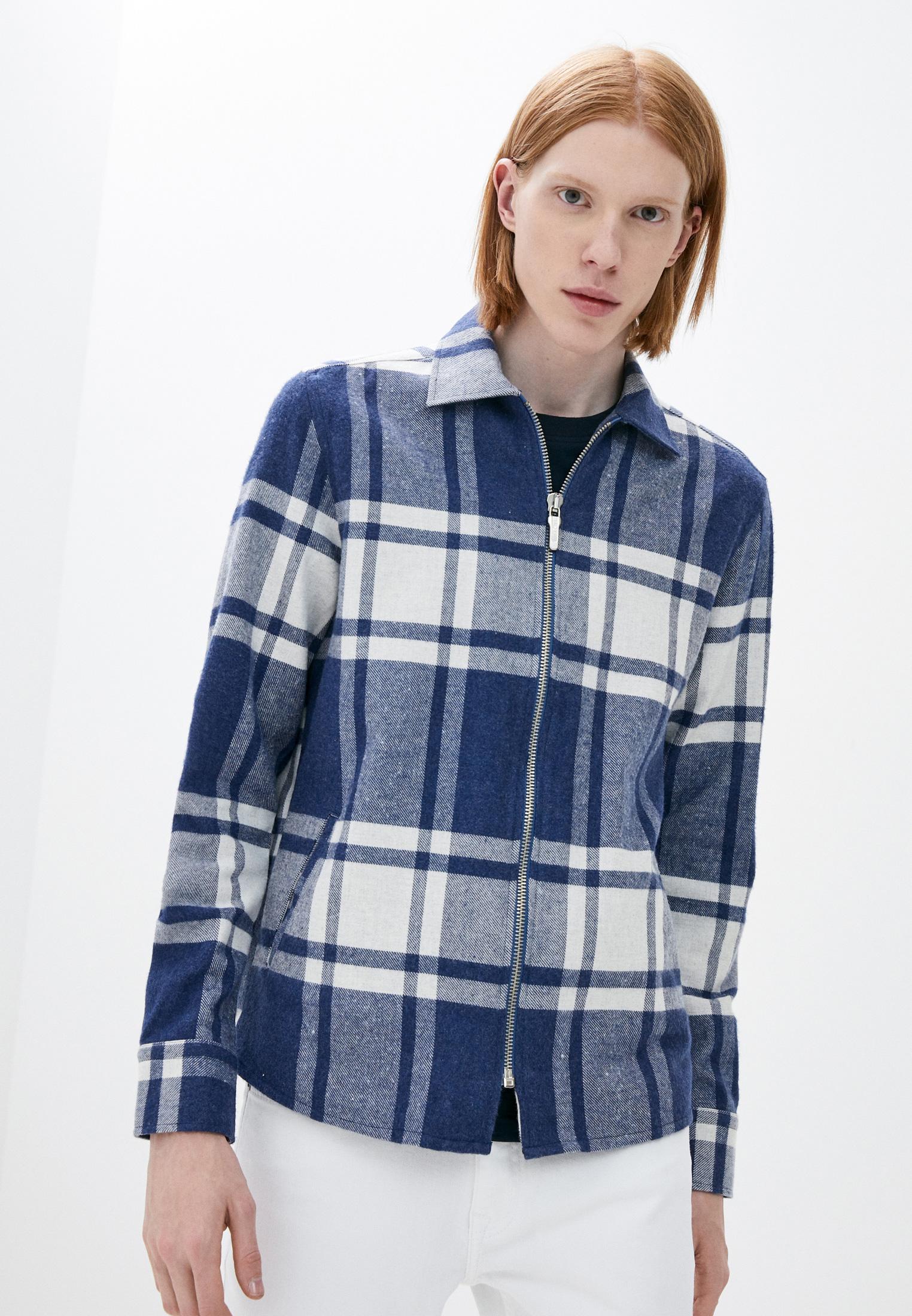 Рубашка с длинным рукавом Auden Cavill 21WACMSHT00002