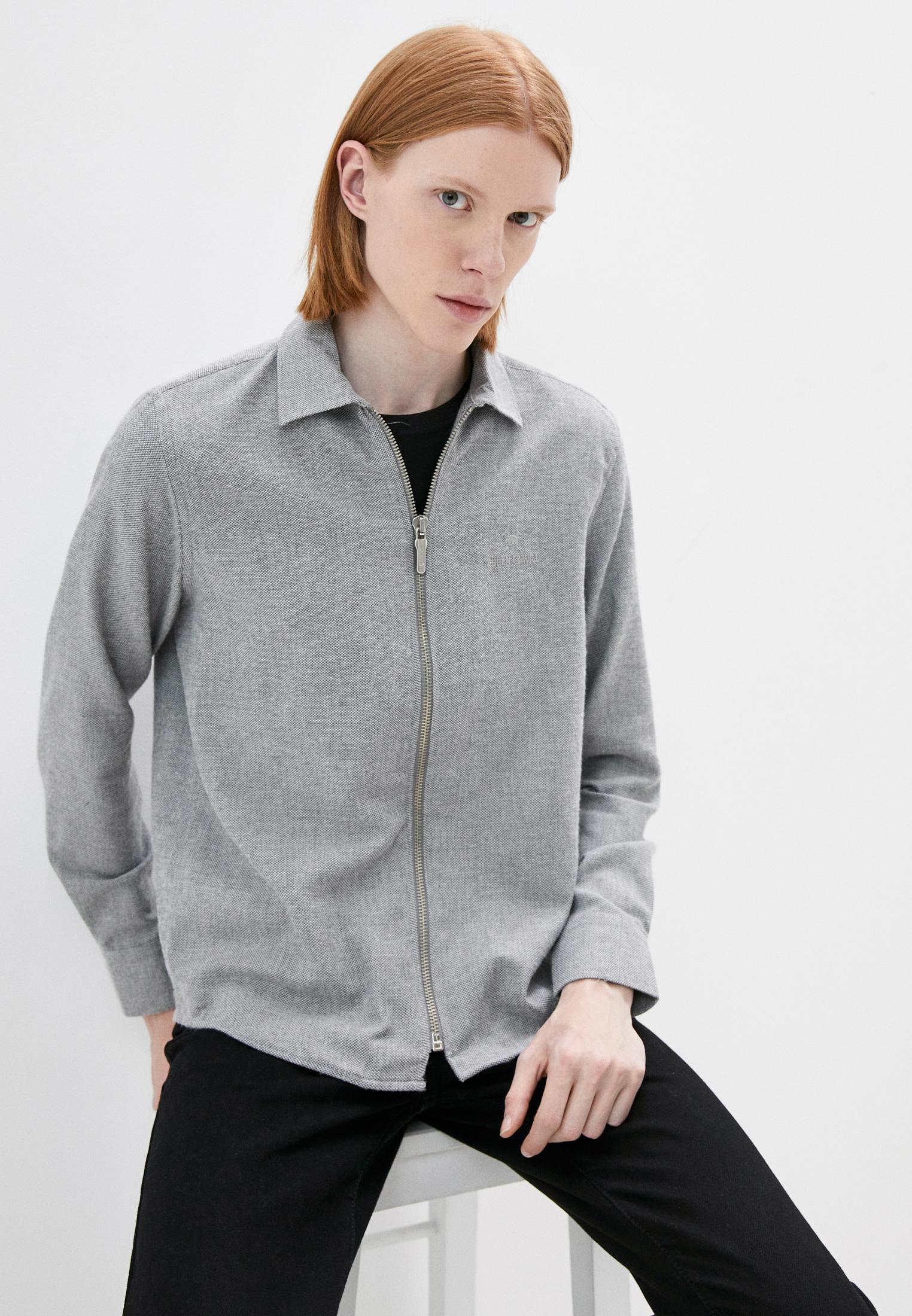 Рубашка с длинным рукавом Auden Cavill 21WACMSHT00003: изображение 1