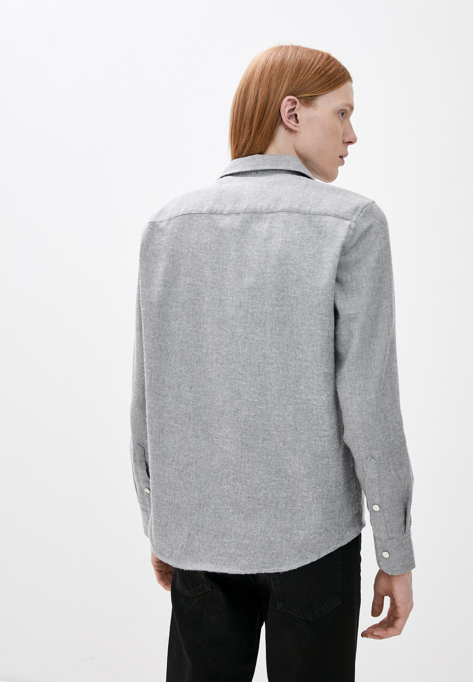 Рубашка с длинным рукавом Auden Cavill 21WACMSHT00003: изображение 3