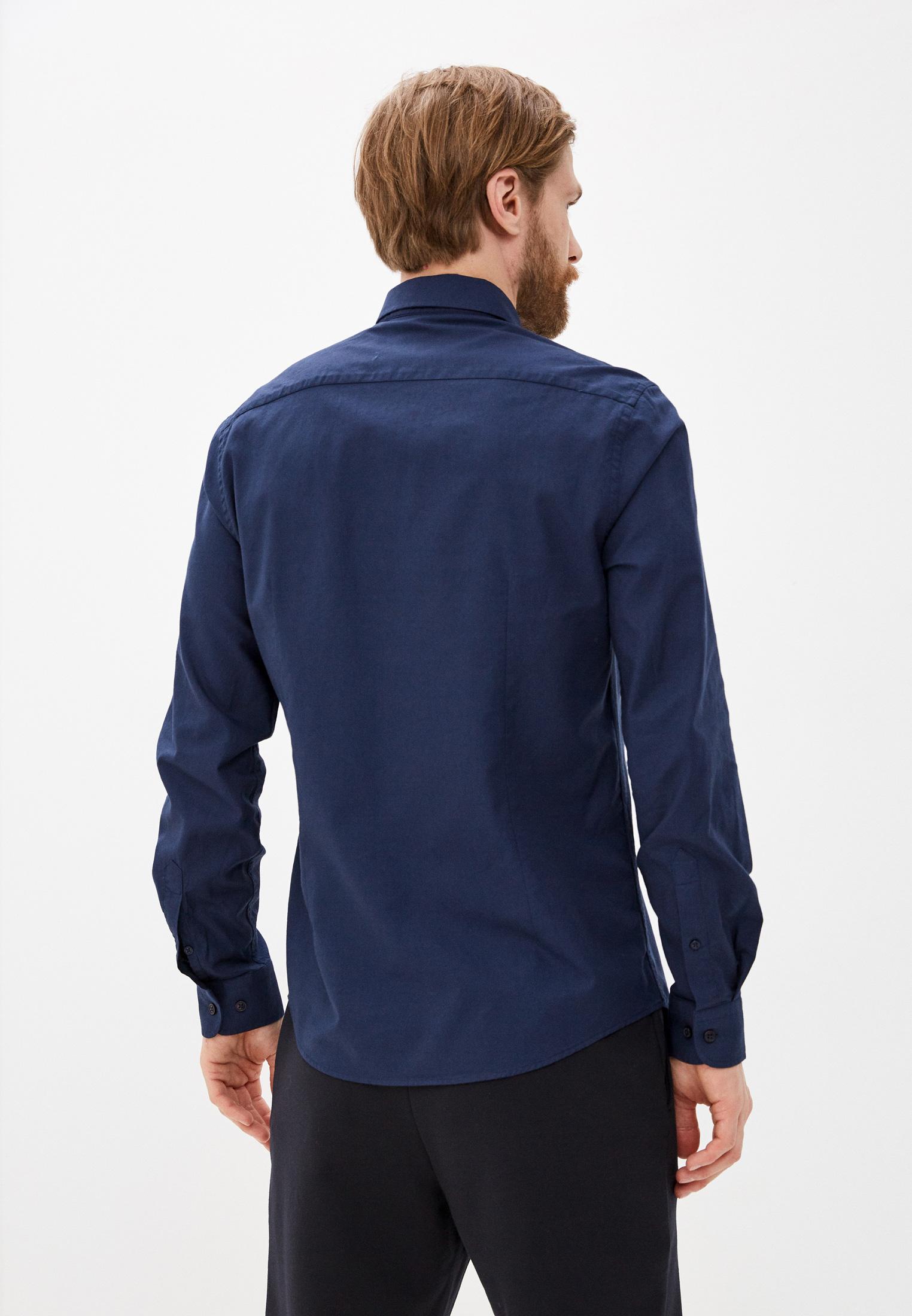 Рубашка с длинным рукавом Auden Cavill 21WACMSHT00004: изображение 3