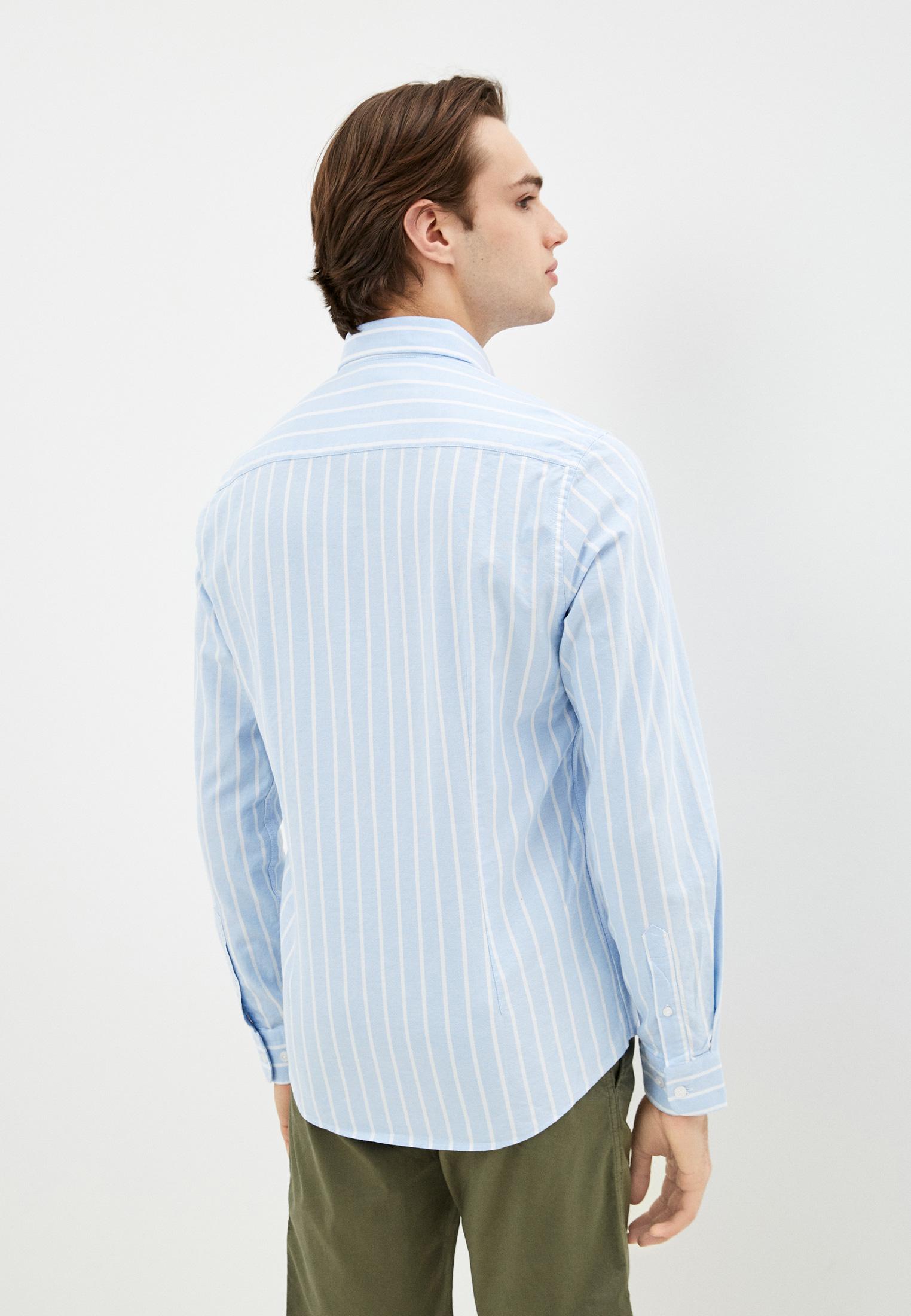 Рубашка с длинным рукавом Auden Cavill 21WACMSHT00005: изображение 3