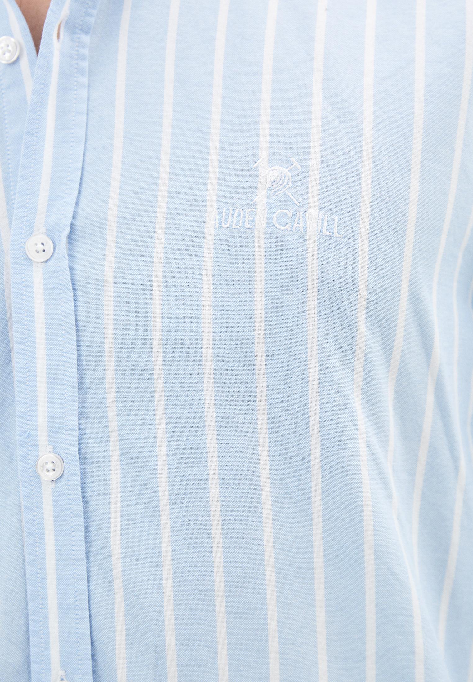 Рубашка с длинным рукавом Auden Cavill 21WACMSHT00005: изображение 4