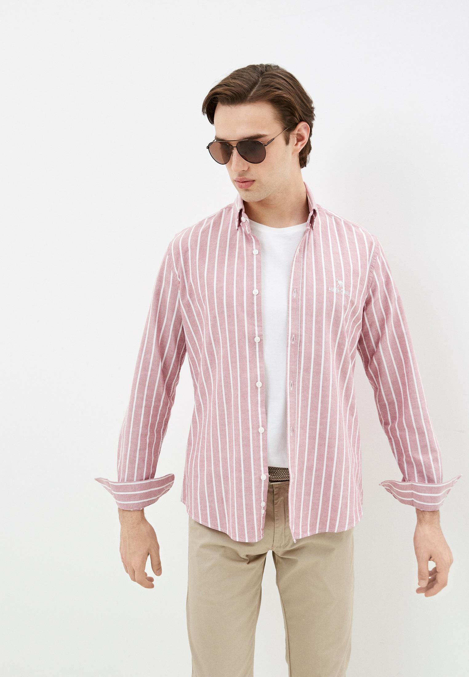 Рубашка с длинным рукавом Auden Cavill 21WACMSHT00005