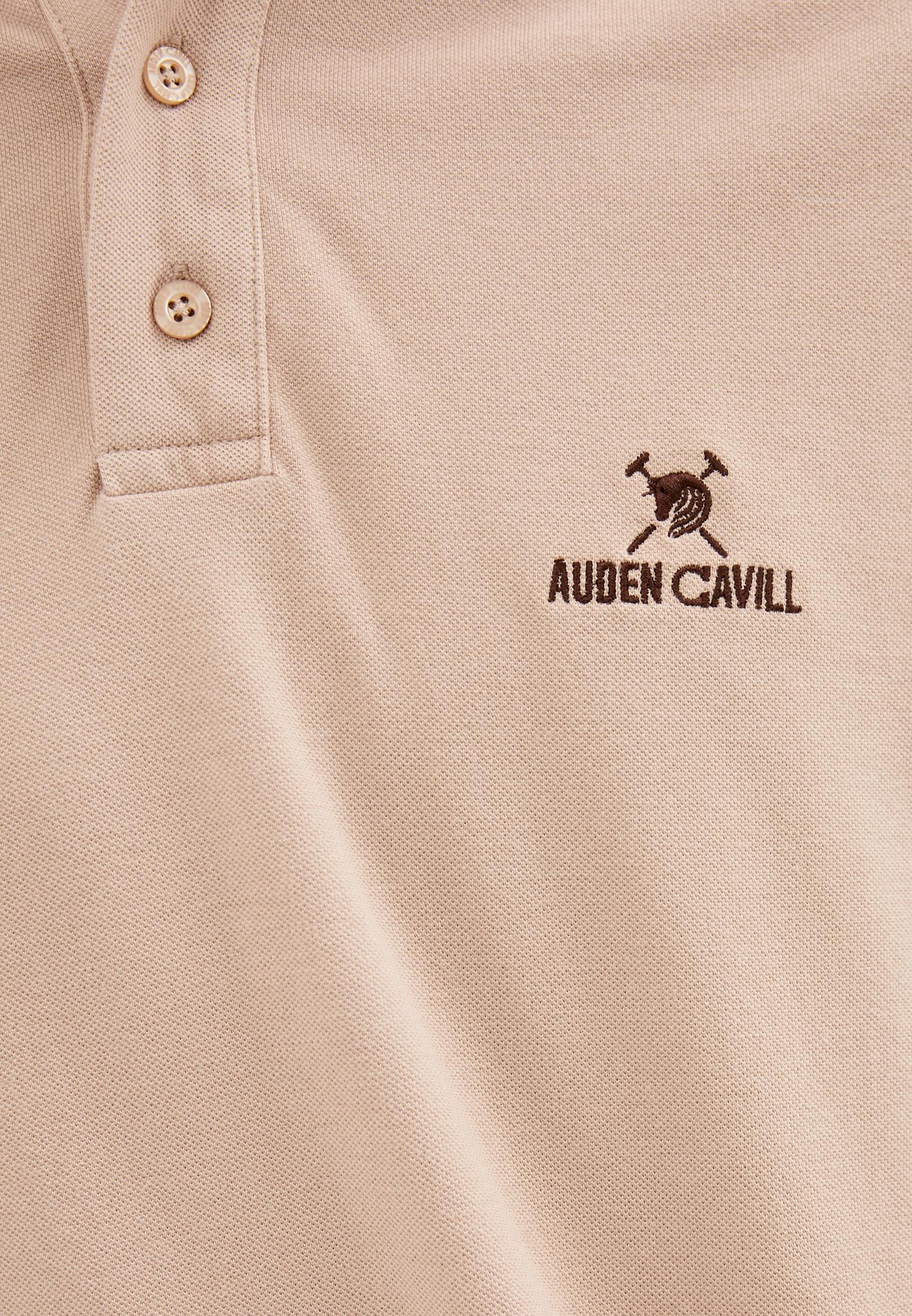Мужские поло Auden Cavill 21WACMSSP00002: изображение 3