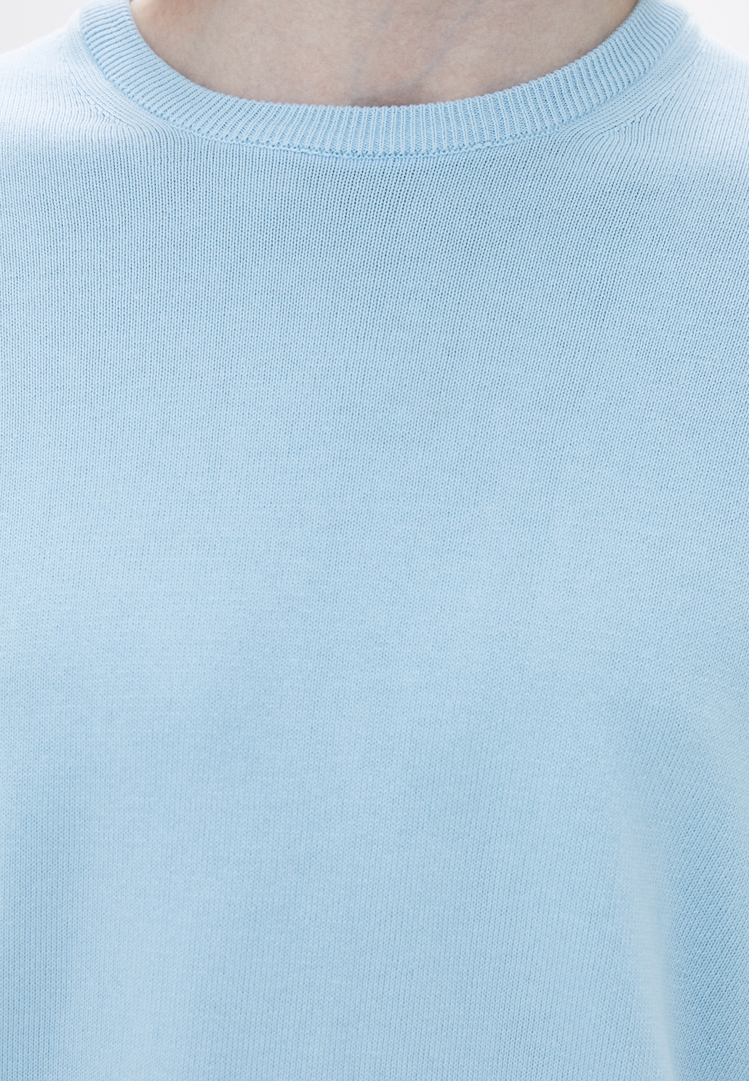 Джемпер Auden Cavill AC19W KM1035 BABY BLUE: изображение 4