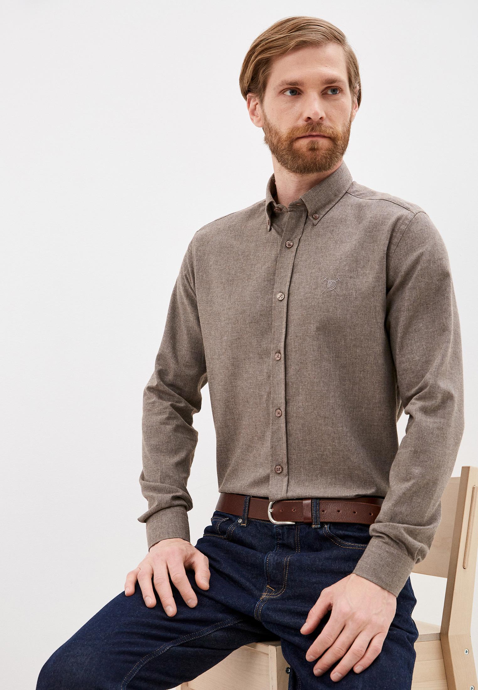 Рубашка с длинным рукавом Auden Cavill Рубашка Auden Cavill
