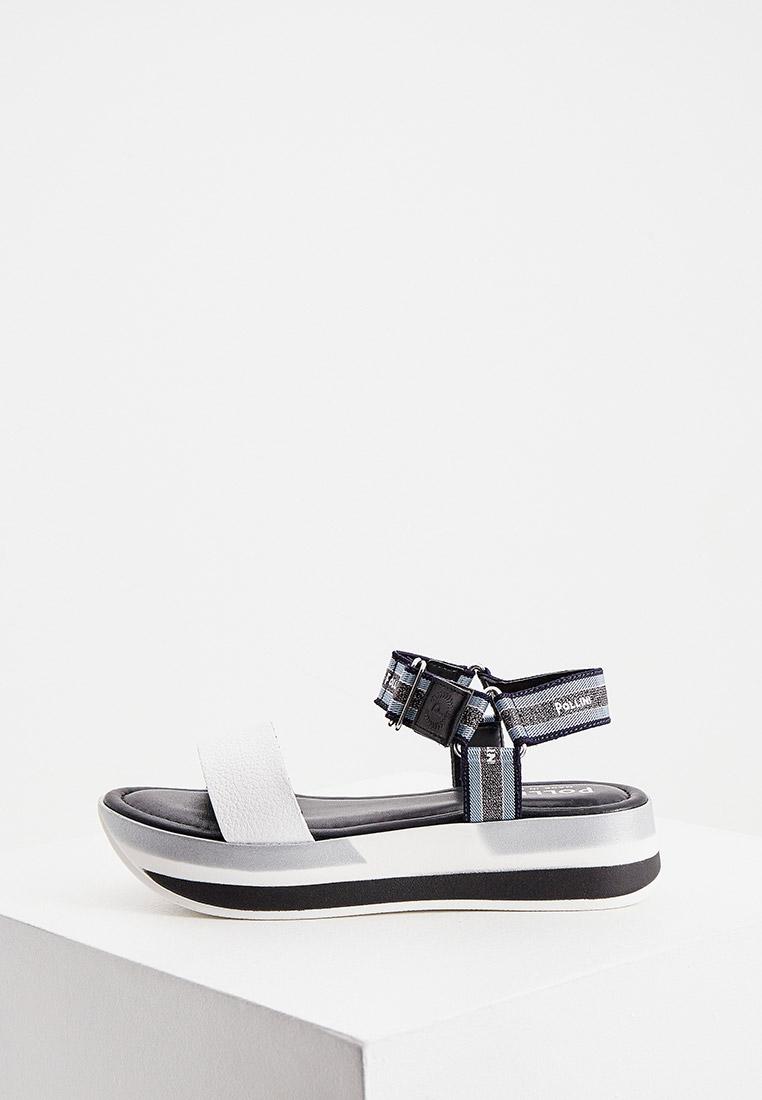 Женские сандалии Pollini SA16494G0C TE0