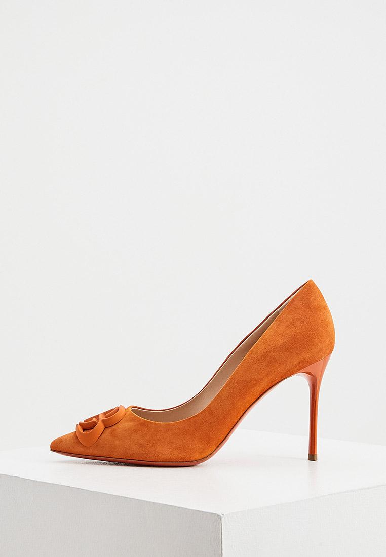 Женские туфли Baldinini (Балдинини) 152002P91E2KIDA4180: изображение 1