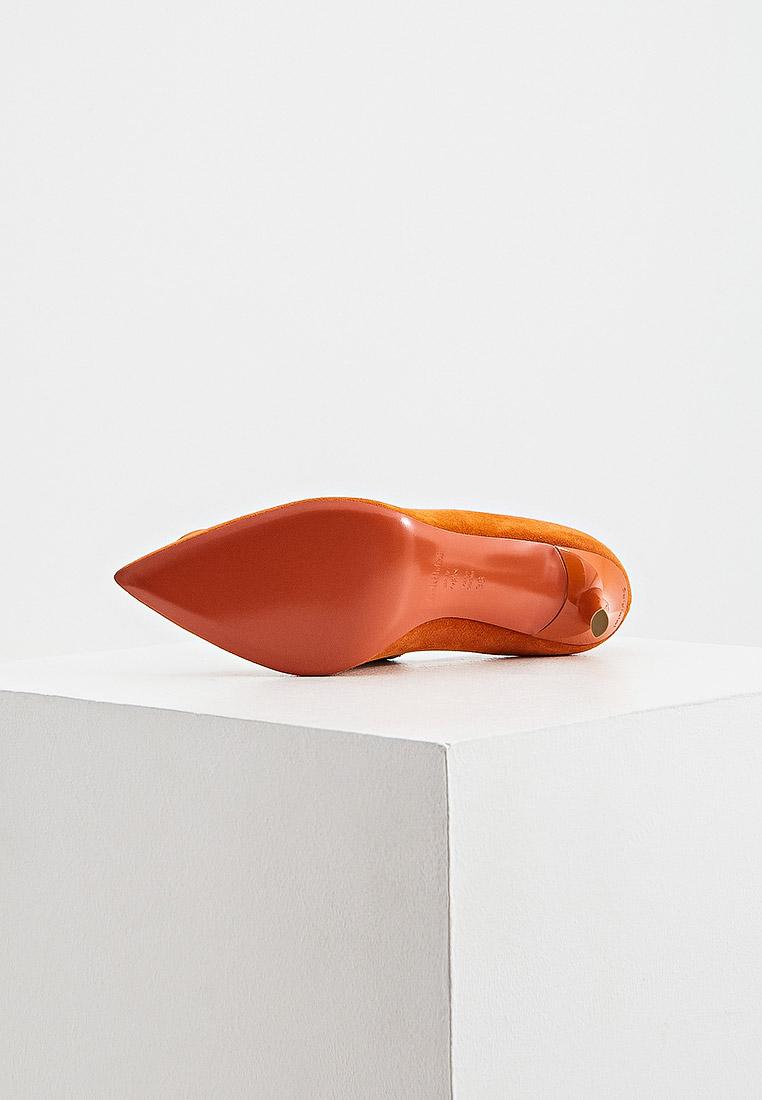 Женские туфли Baldinini (Балдинини) 152002P91E2KIDA4180: изображение 3